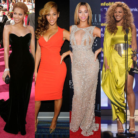 beyonce-on-red-carpet