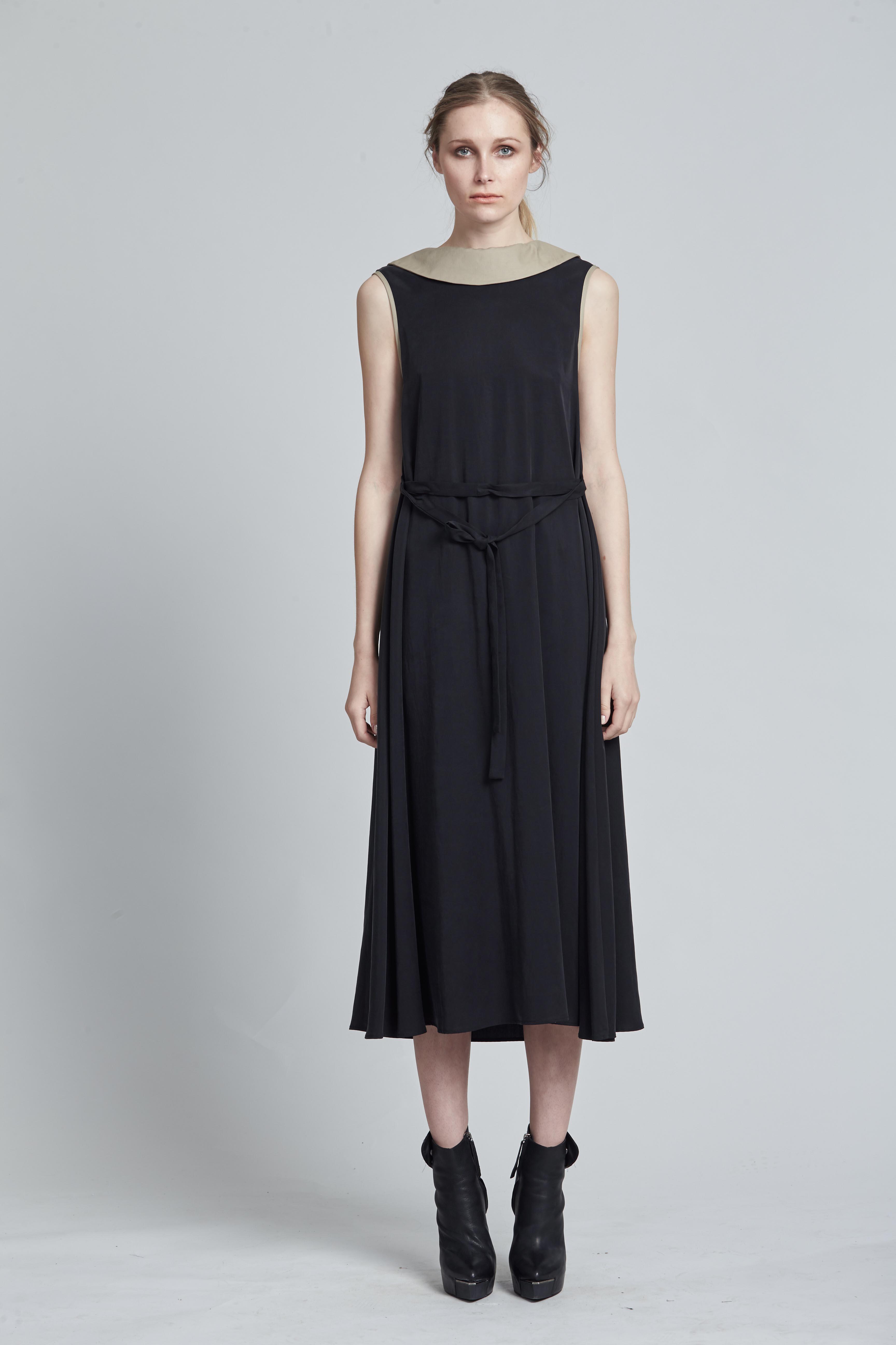 Acute Dress Black 12 taylorS15-1259
