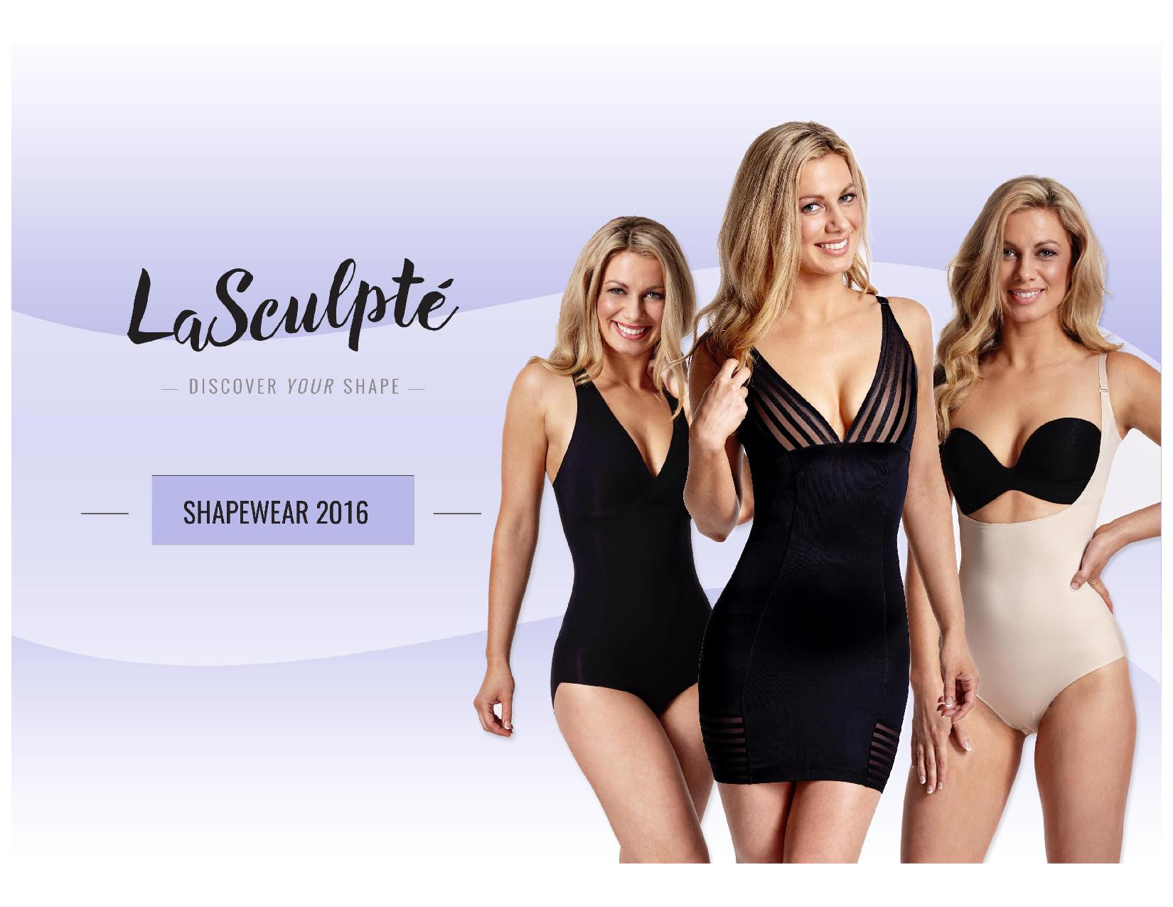 Lasculpte lookbook - Shapewear-page-001