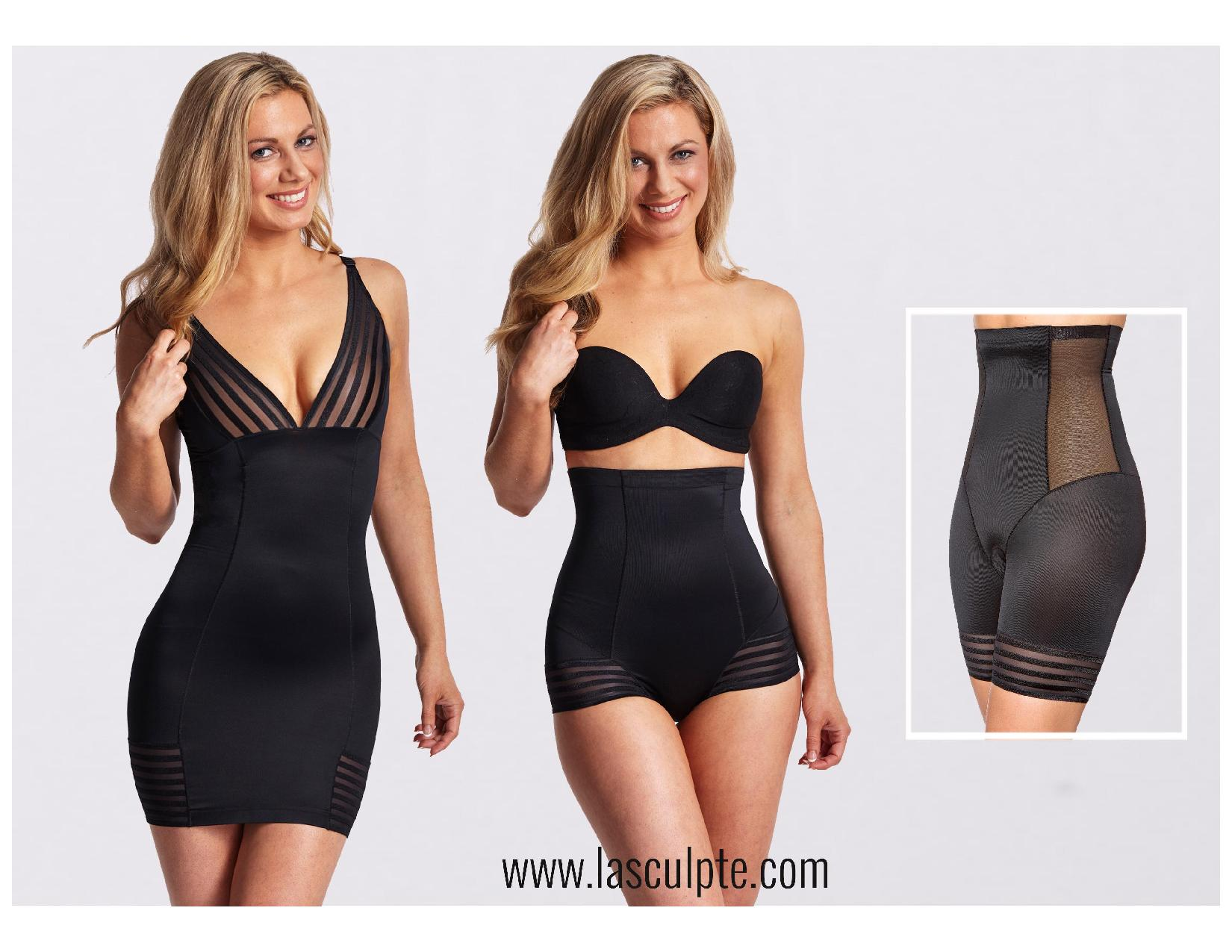 Lasculpte lookbook - Shapewear-page-002