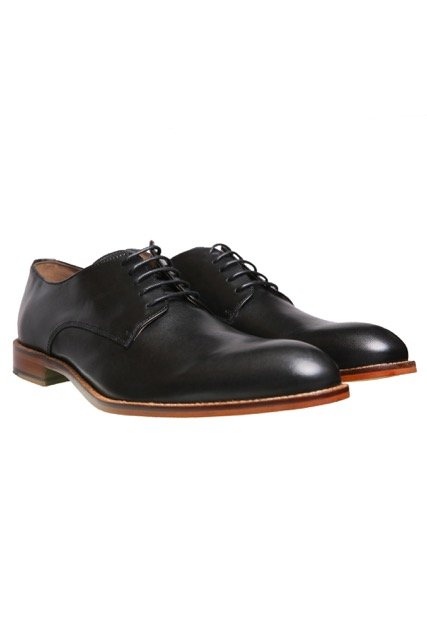 Parkin Leather Shoe