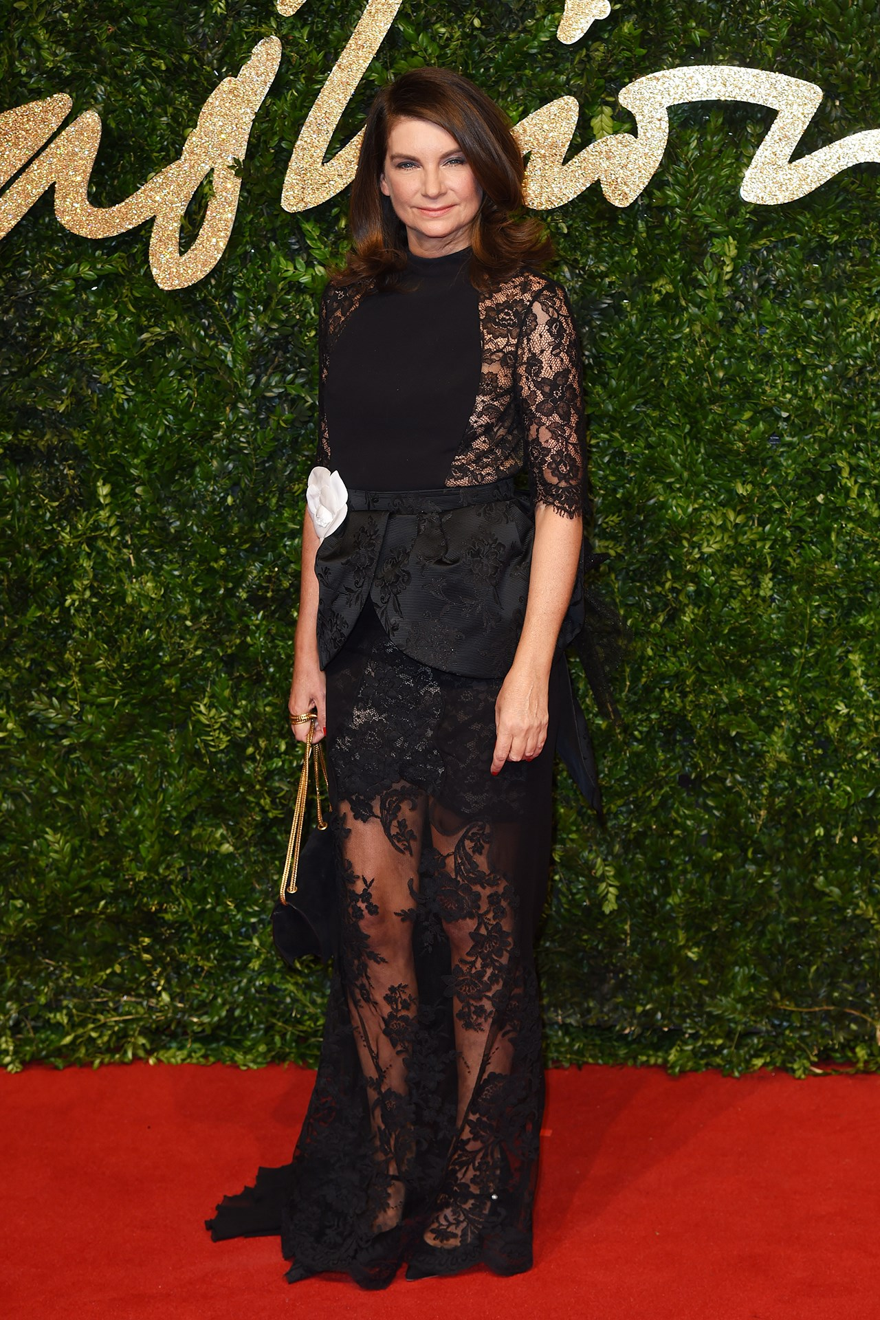 Founder of popular luxury e-commerce site Net-A-Porter and chairman of the British Fashion Council, Natalie Massenet has been awarded a Damehood in the Queen's New Year's Honours list for services to fashion and retail.