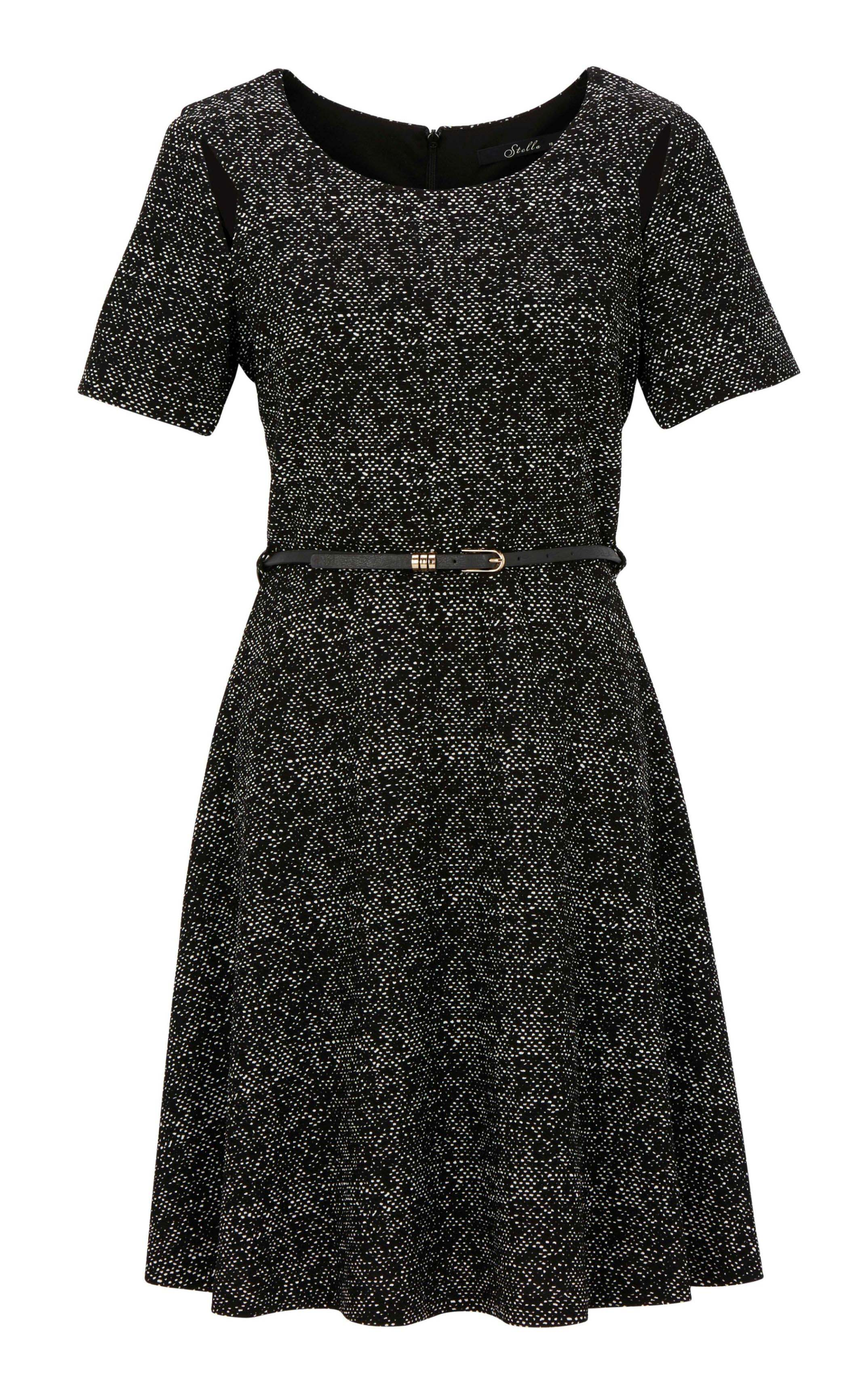 6090914 Stella Carrie Dress $139.99 March 15 2016