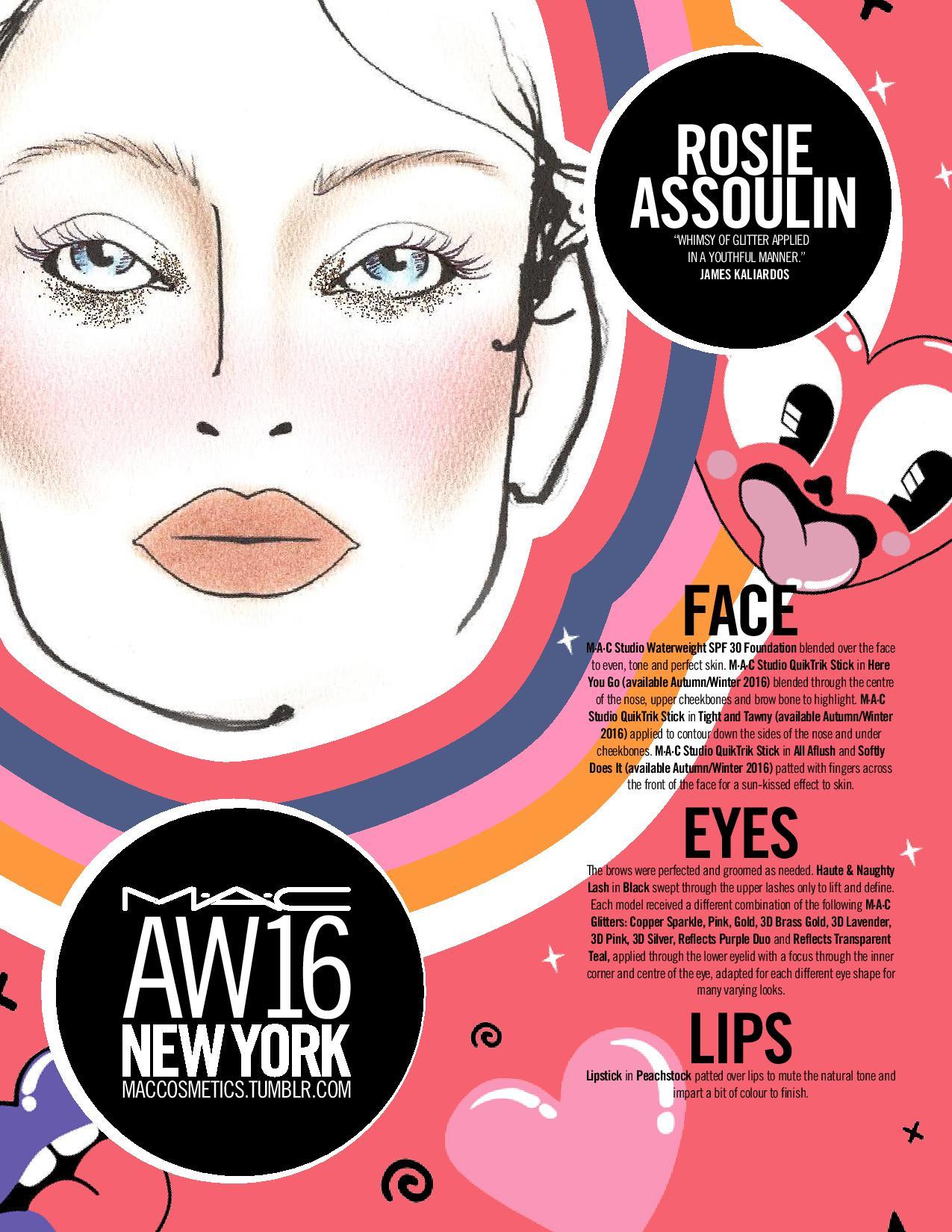 AW16_DAILY FACECHART_NEW YORK_FEB 15 Carolina Herrera, Jeremy Scott, Rag...-page-005