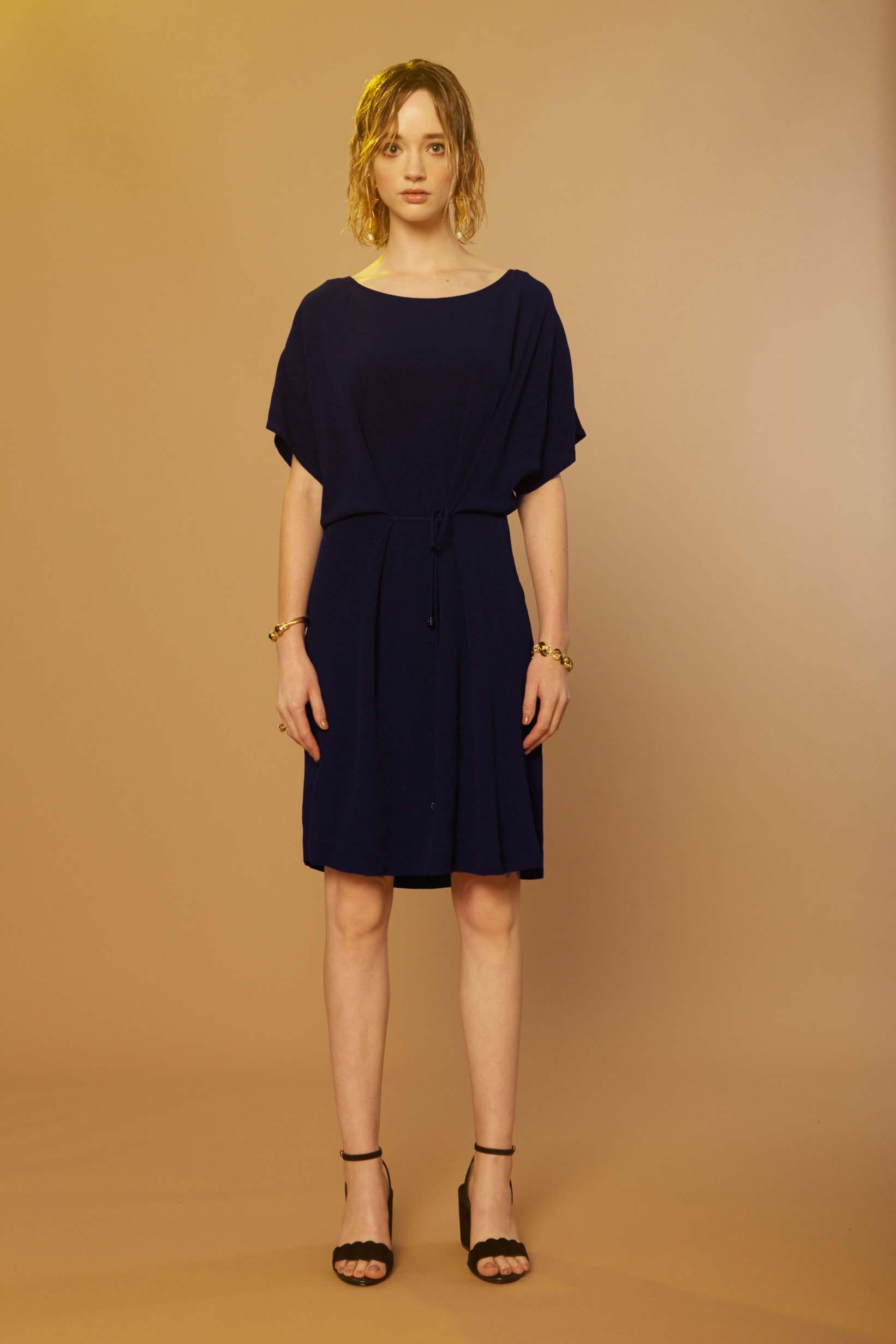 Liam Loco Dress