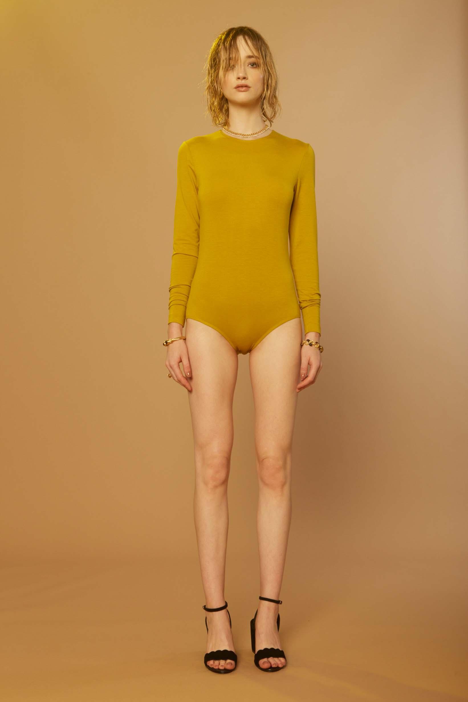 Liam Sonic Bodysuit