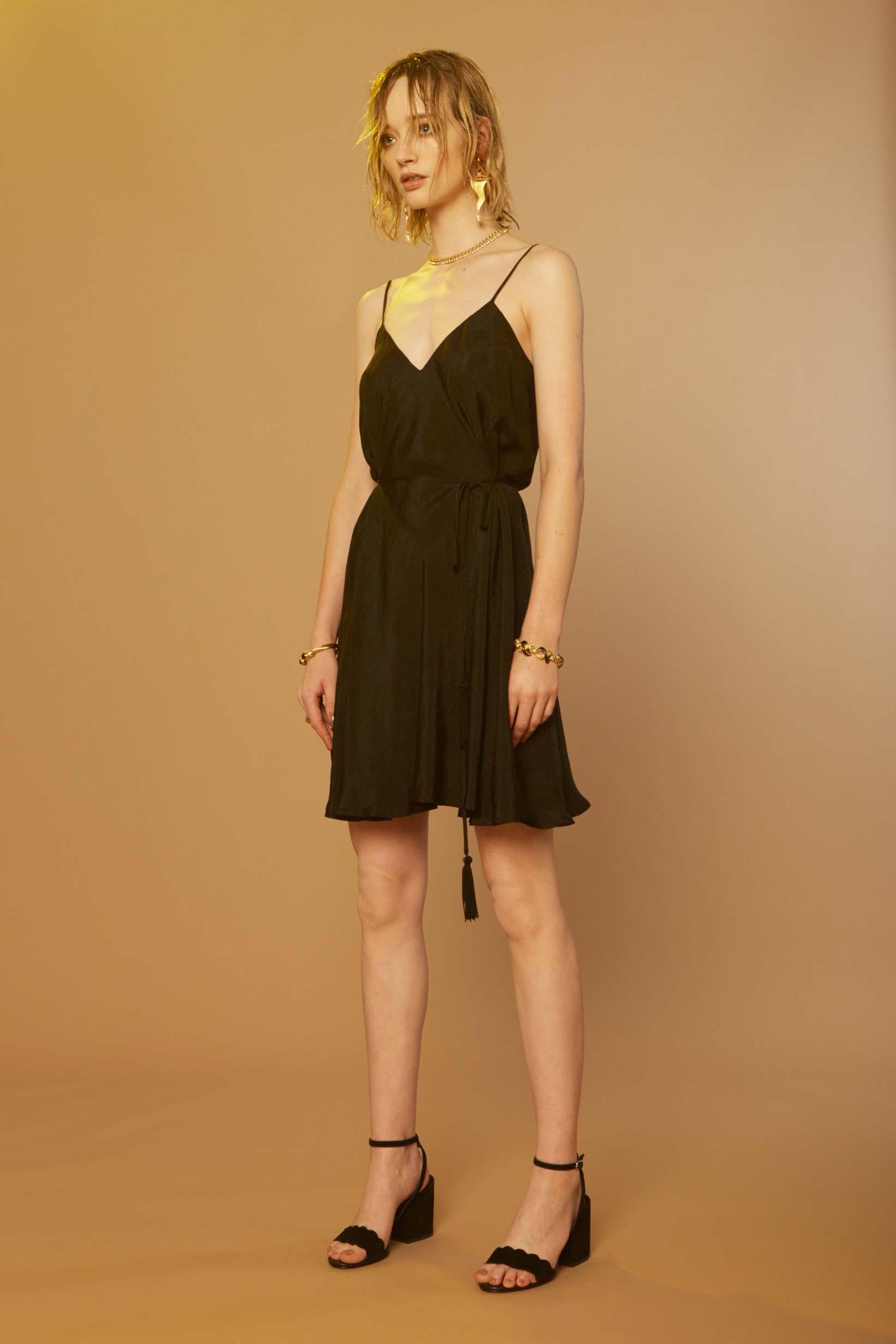 Liam Sonic Dress