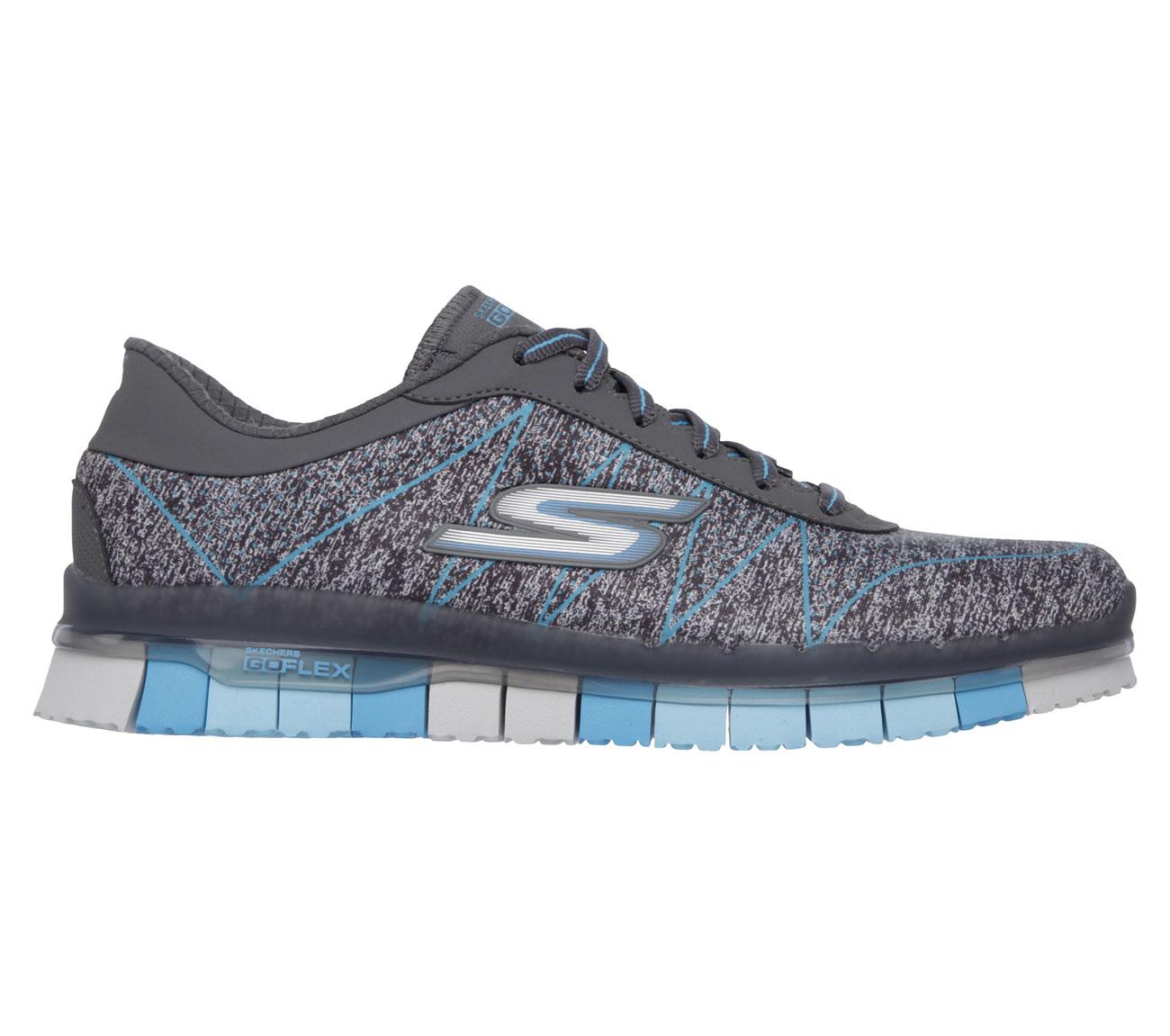Skechers-Go Flex Ability Lace-CCTQ-$159.90