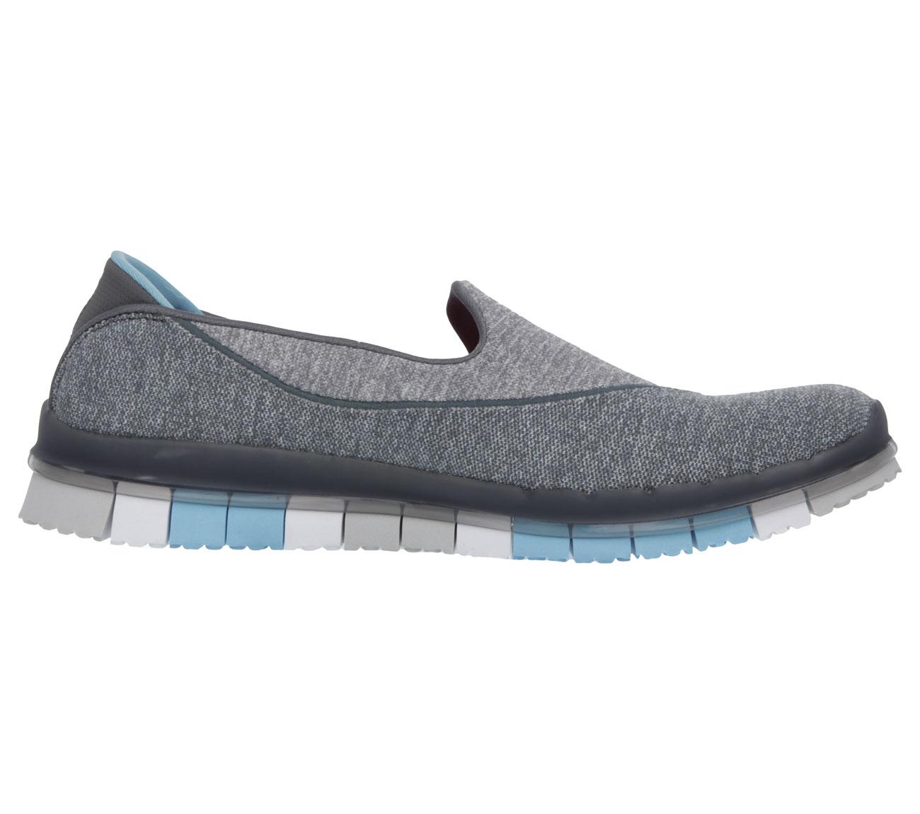Skechers-Go Flex Slip On-CCBL-$149.90