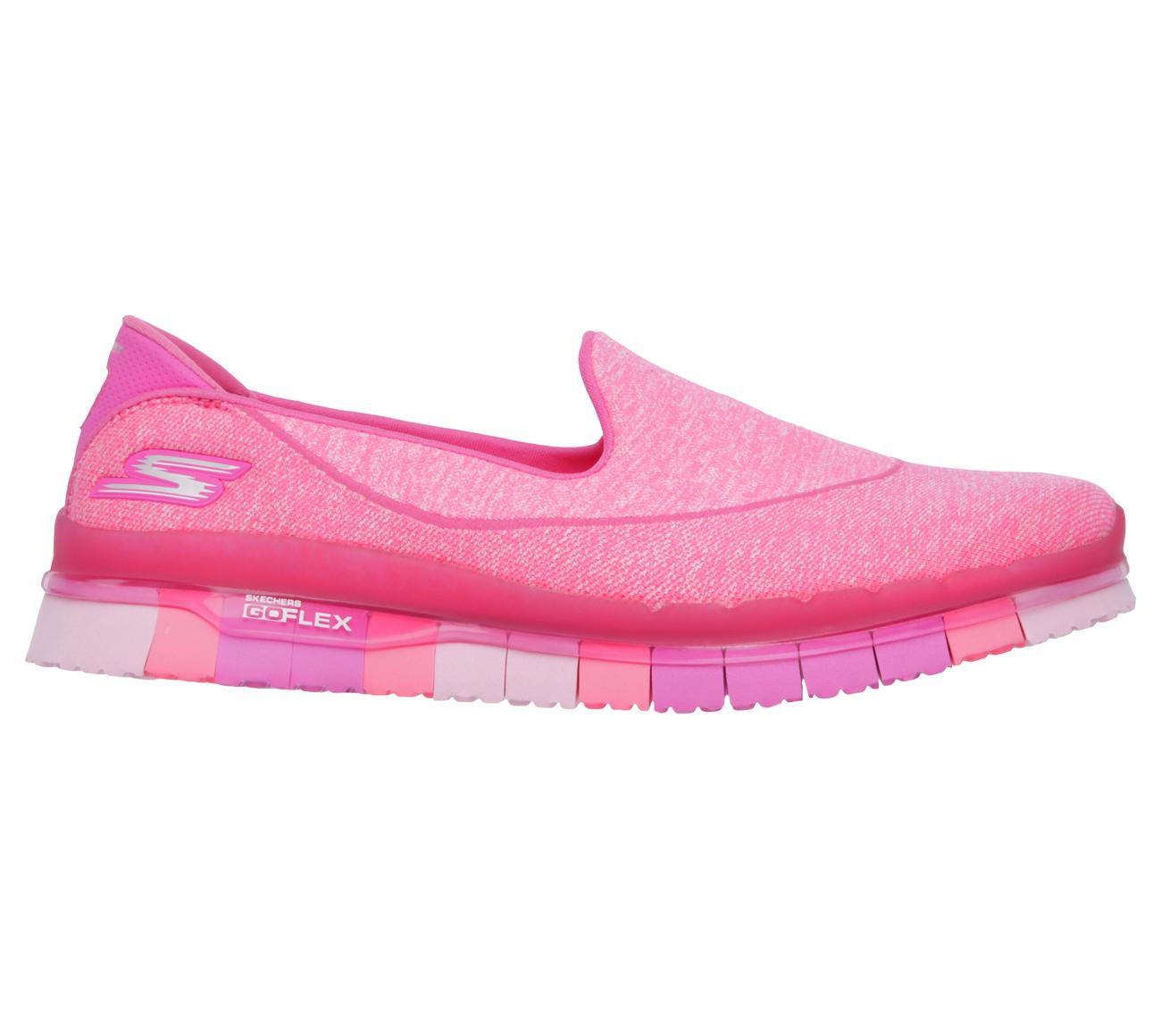 Skechers-Go Flex Slip On-HPK-$149.90