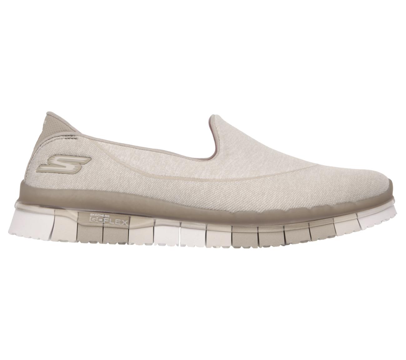 Skechers-Go Flex Slip On-TPE-$149.90