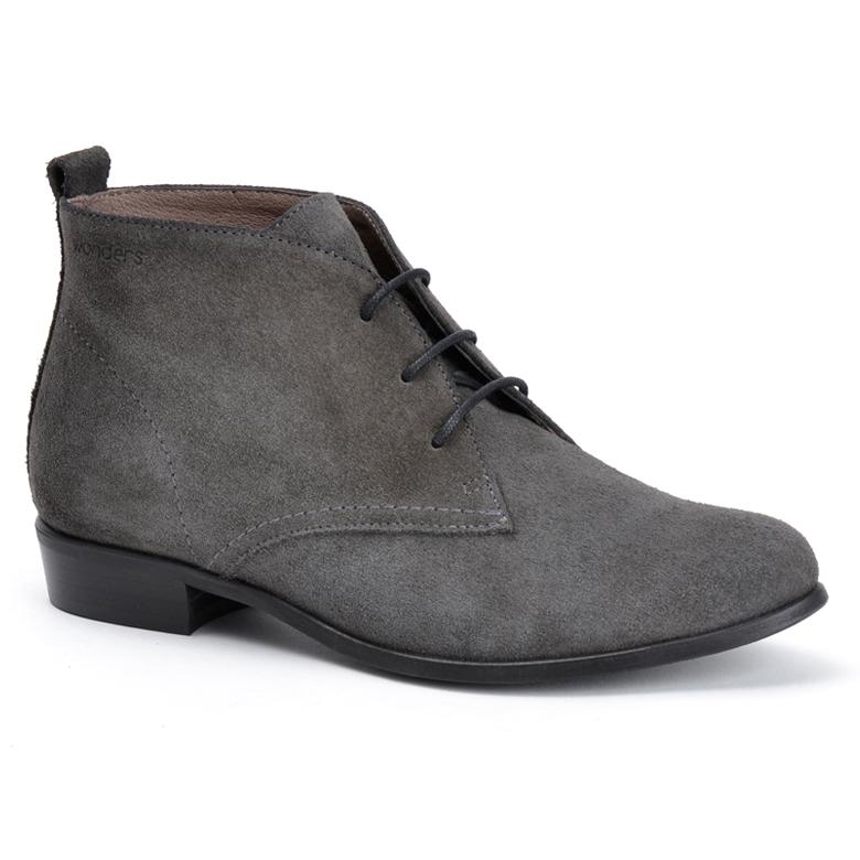 Wimple dark grey $279