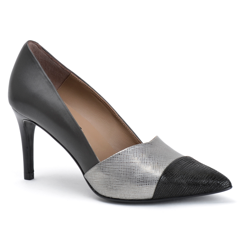 Zario dark grey multi $269