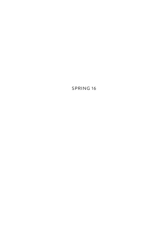 RUBY Spring 2016 Lookbook-page-002