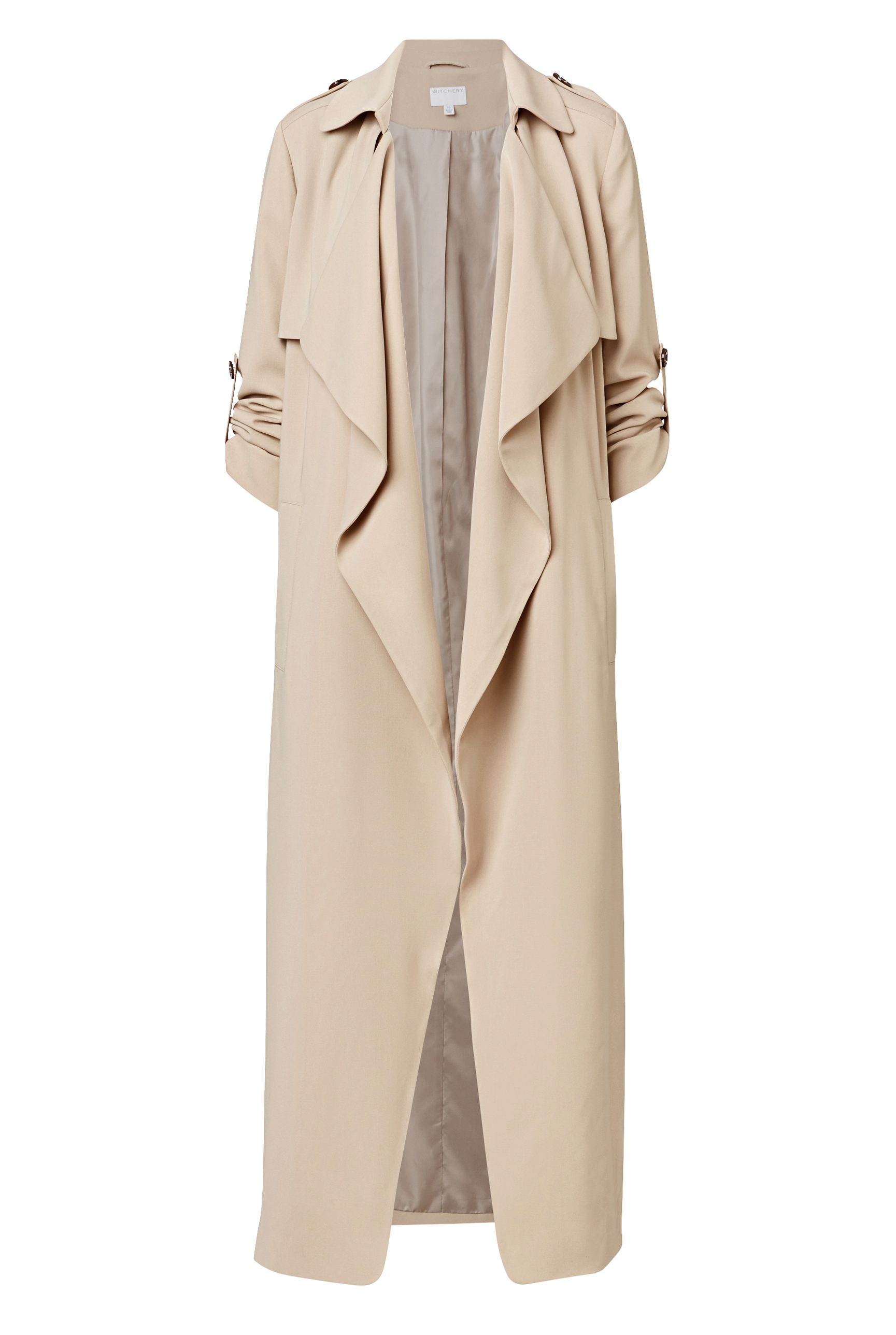 60197714_Witchery Duster Jacket, RRP $299.90