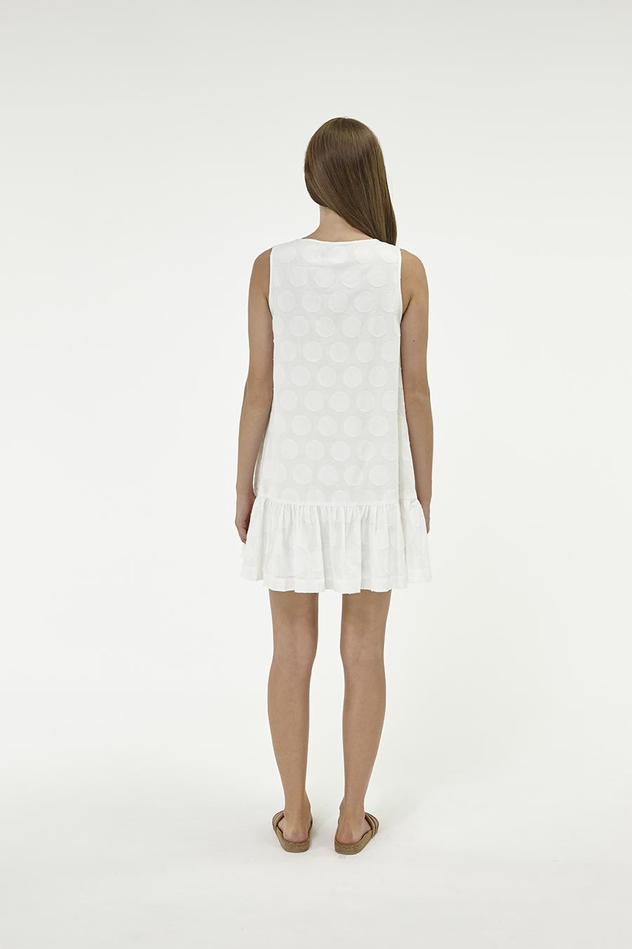 Huffer_Q3-16_W-Spot-Port-Dress_White-03