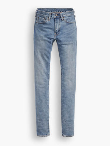 Levi's 505C in Atomic Blue $159.90