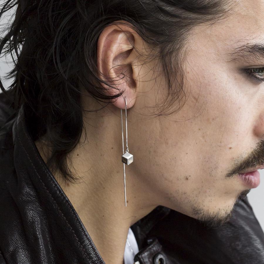 cube-chain-earrings-3