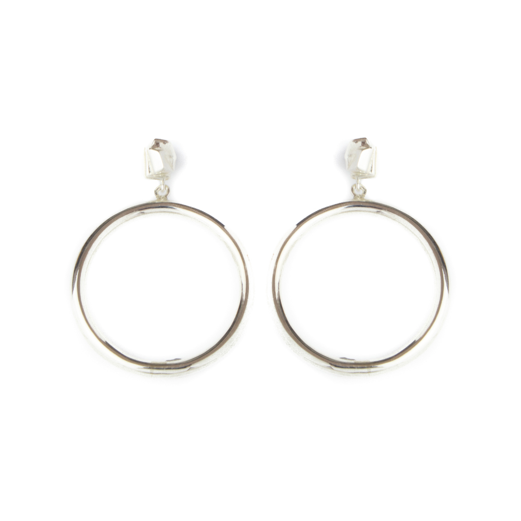 flash-jewellery-crystallized-hoops-silver