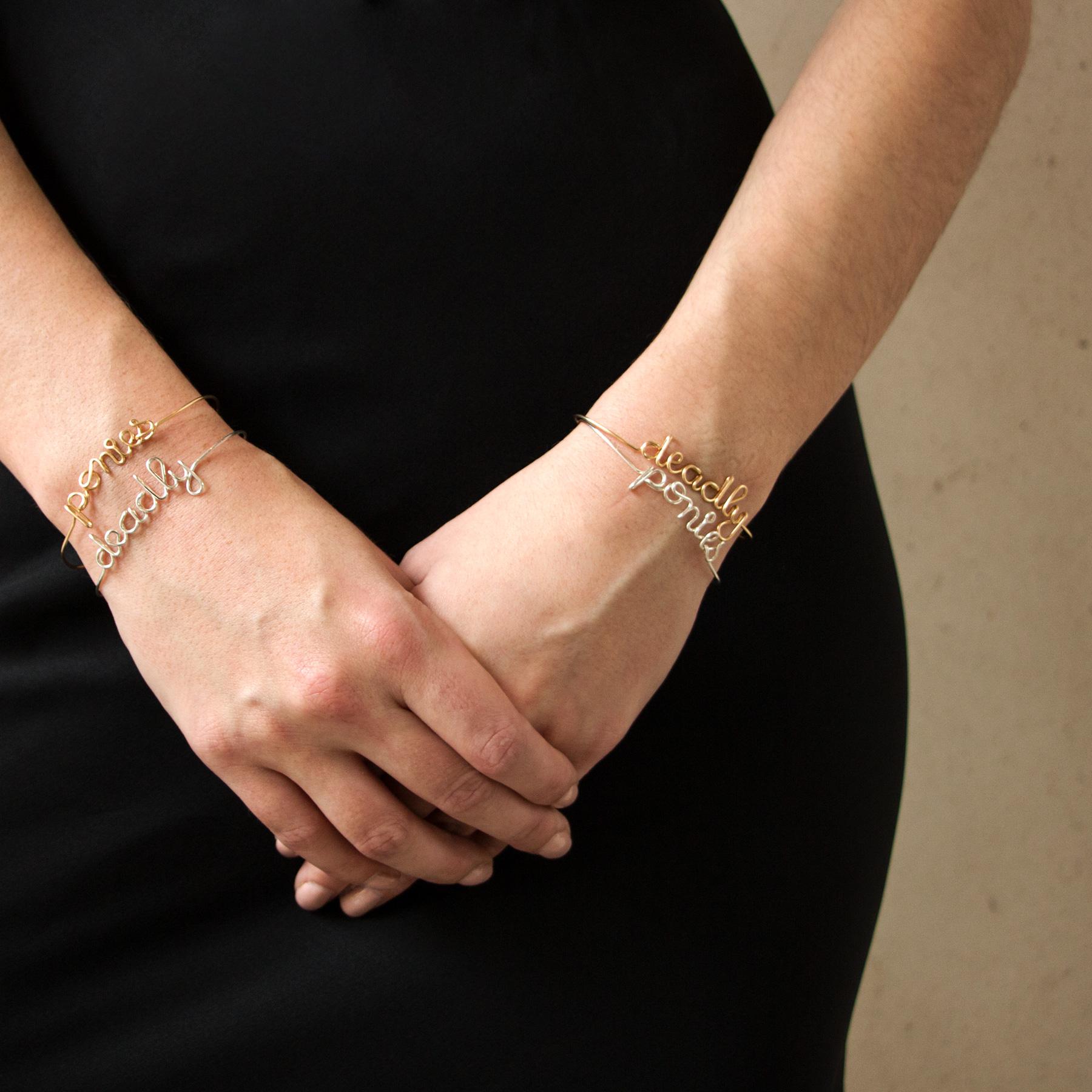 bracelet-silver-gold-2