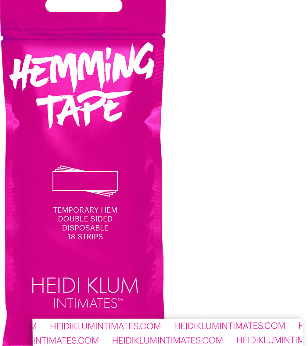 hemming-tape