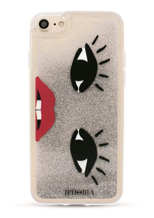 Iphoria 8 - Liquid Case Face - iPhone 6 Plus