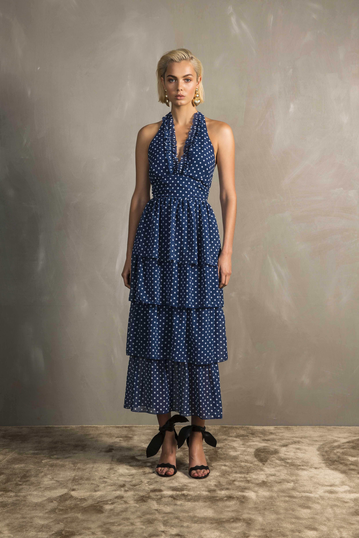 RUBY Vita Gown