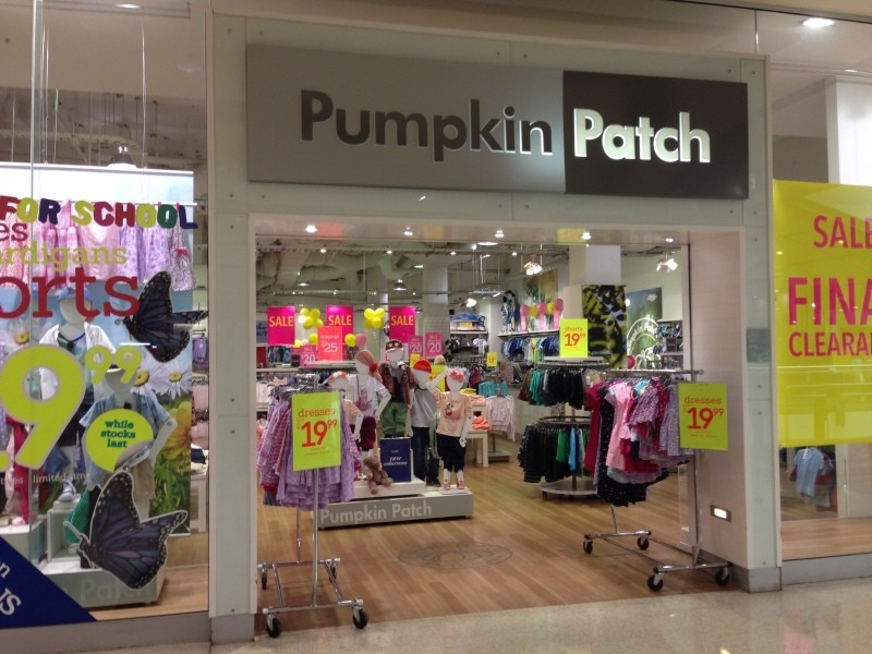 Pumpkin Patch has announced that they will close a further 68 retail stores across Australia and New Zealand, which will result in more that 500  employees loosing jobs.  The closures should be finished by mid-February.