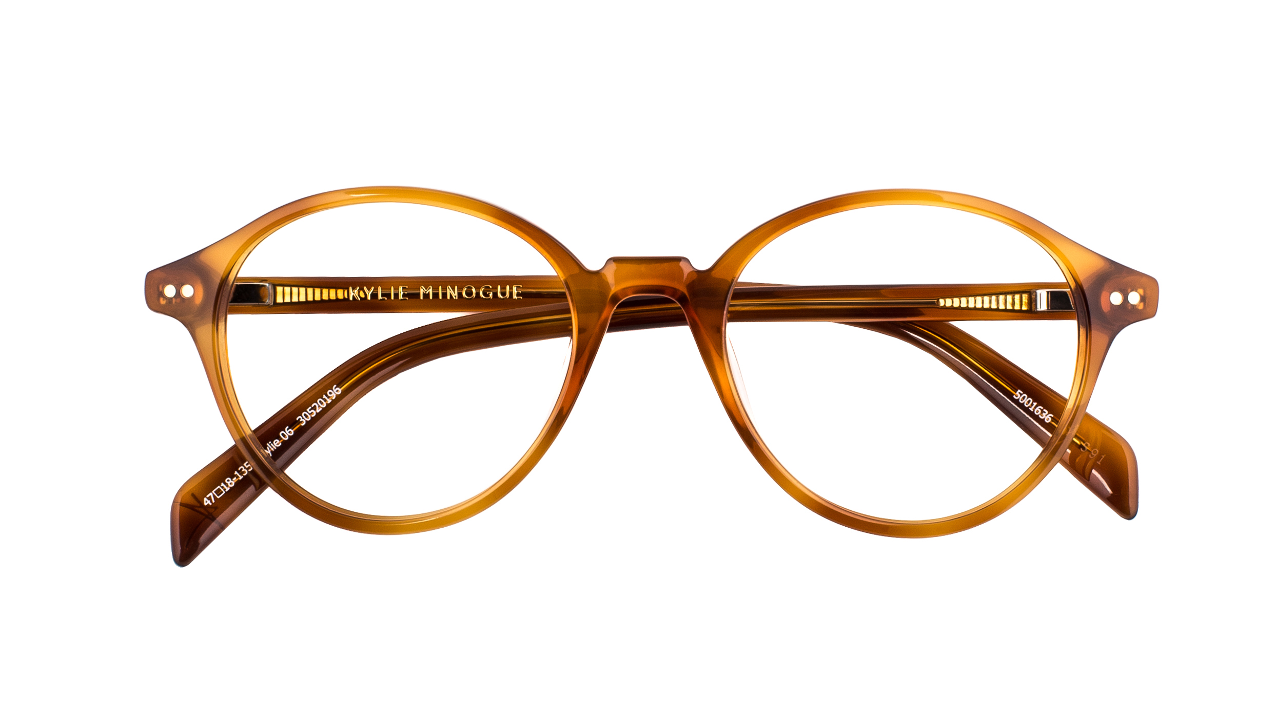 Kylie Minogue Eyewear_Kylie 06_SKU 30520196_RRP 2 pairs from $299