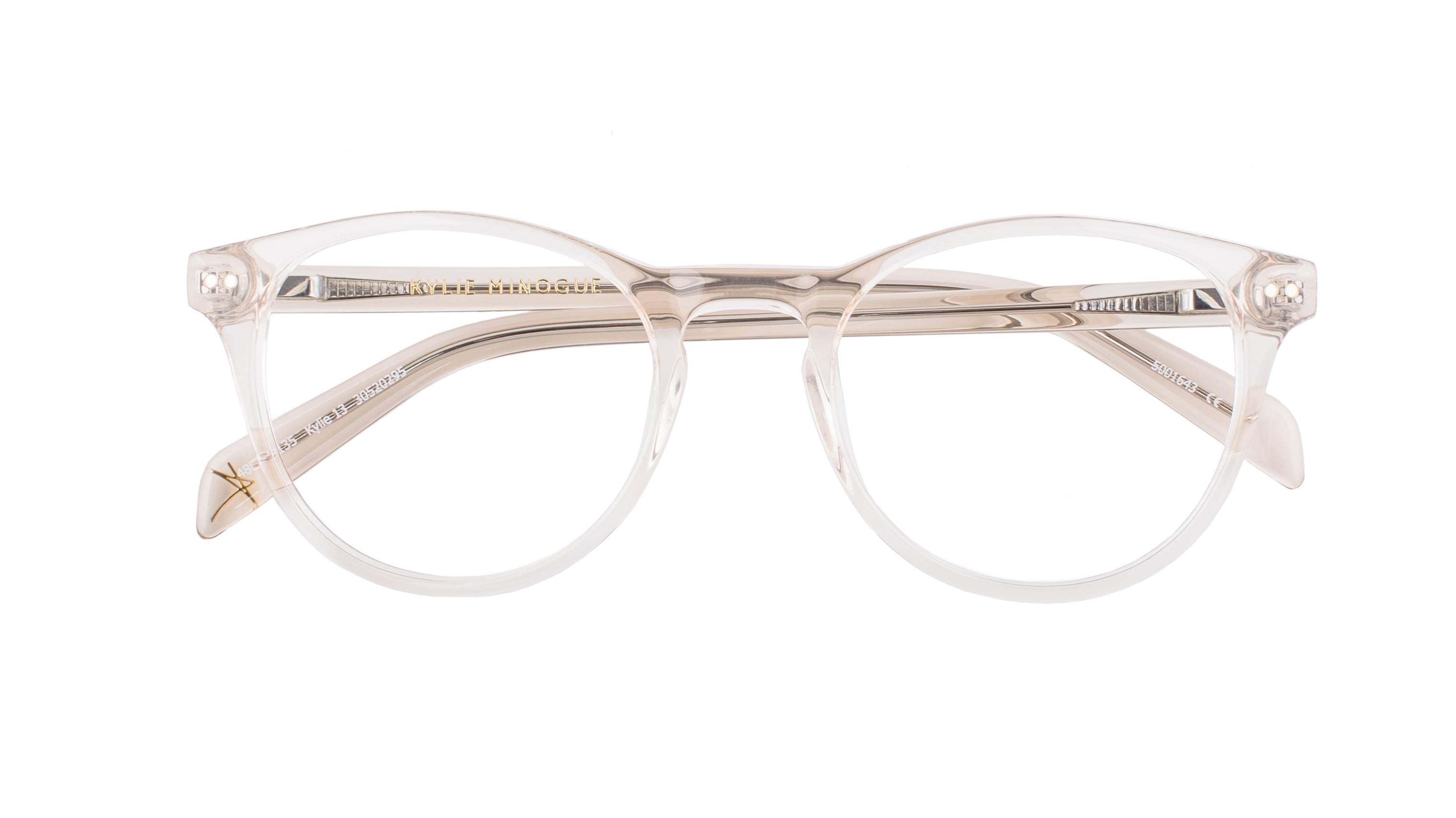 Kylie Minogue Eyewear_Kylie 13_SKU 30520295_RRP 2 pairs from $299