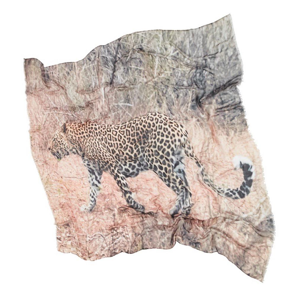 South Africa Catwalk Scarf