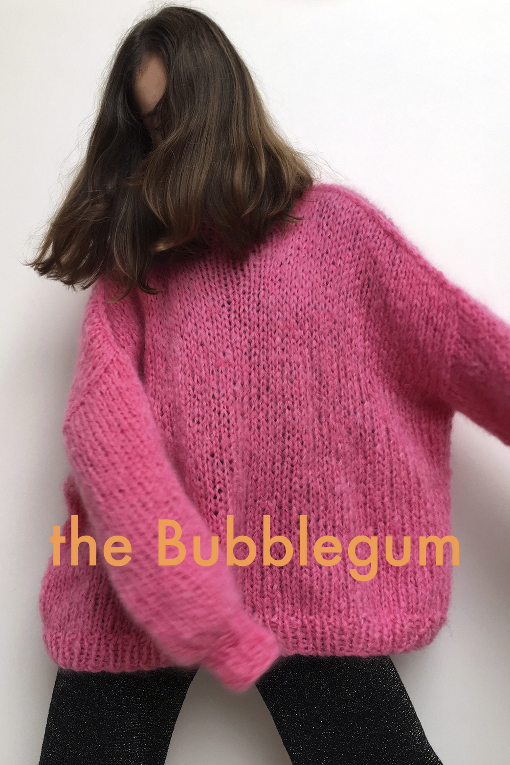 THE+BUBBLEGUM+COVER