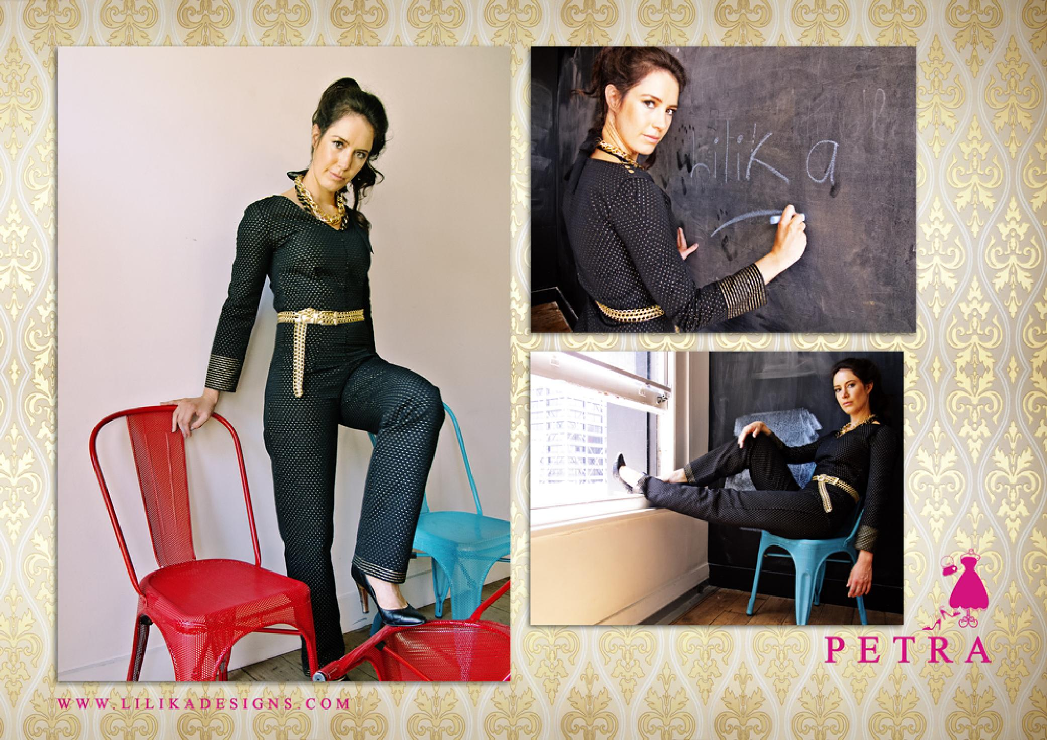 Lilika Designs Fashion House FWM Look Book 2017(Digital )-page-006