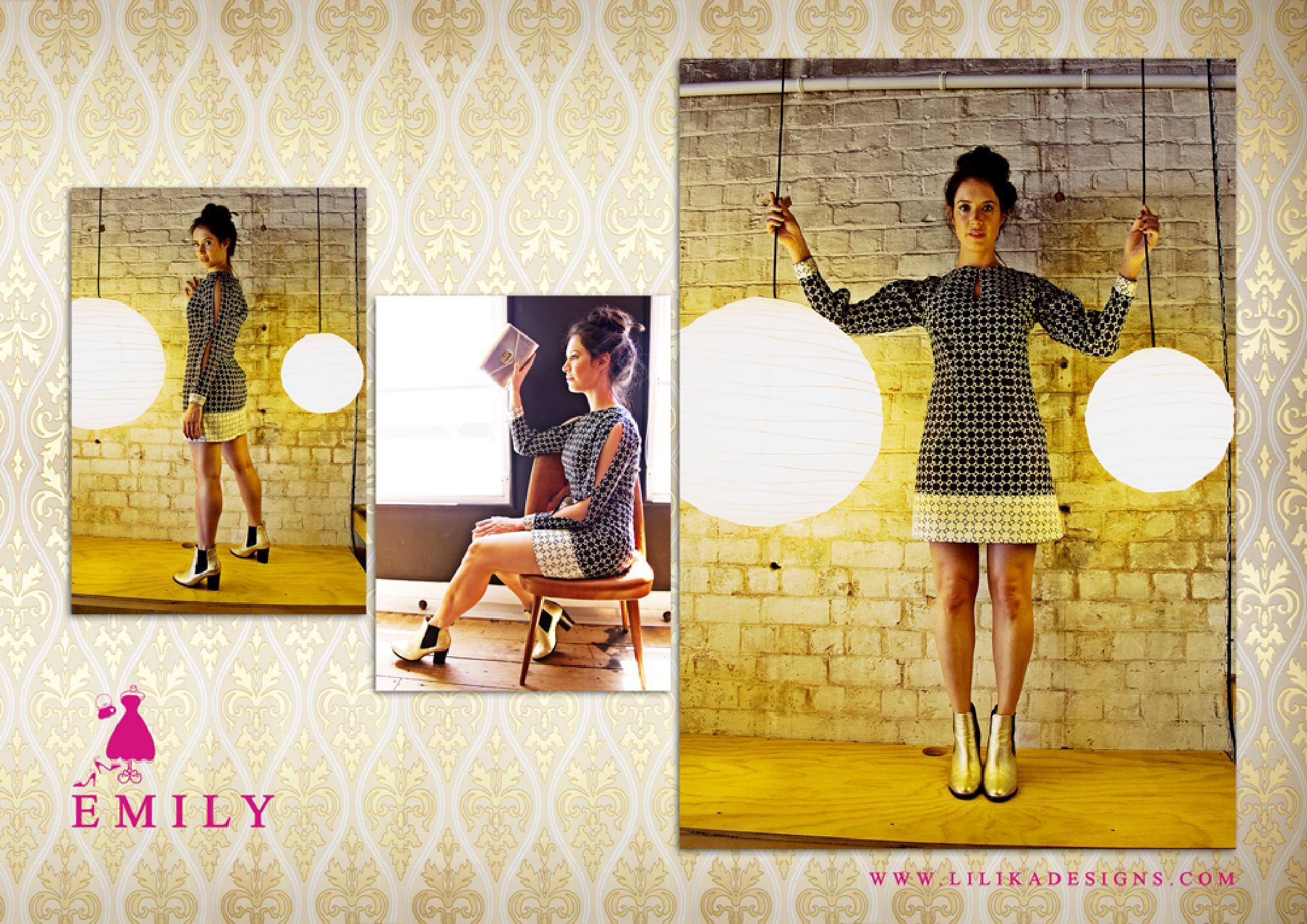 Lilika Designs Fashion House FWM Look Book 2017(Digital )-page-007