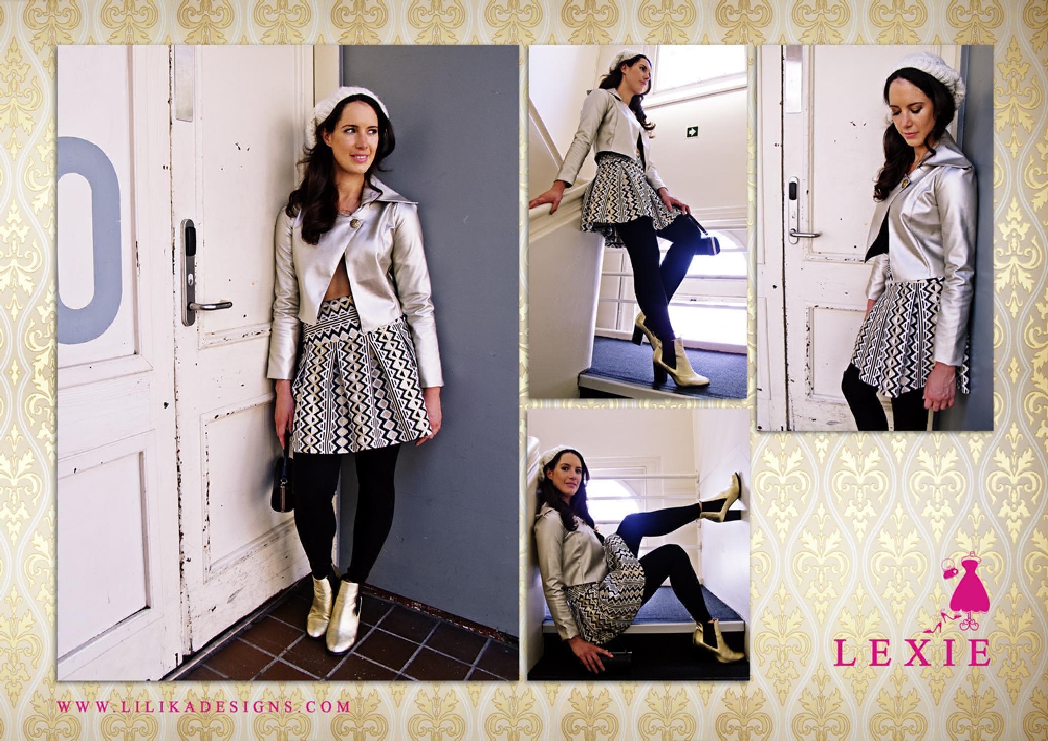 Lilika Designs Fashion House FWM Look Book 2017(Digital )-page-011