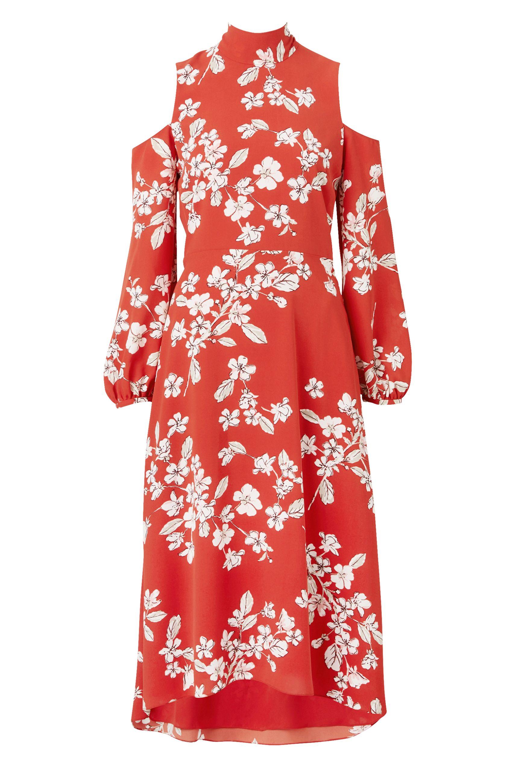 60212360_Witchery Eastern Bloom Dress, RRP$179.90