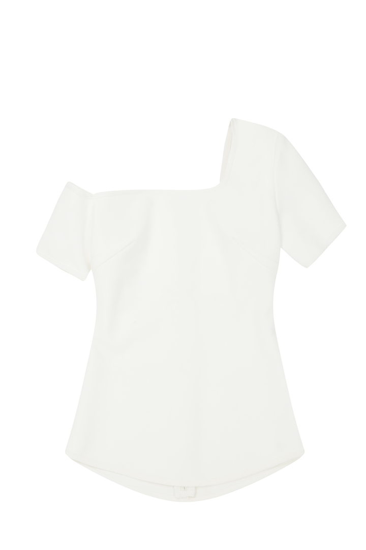 72dpi-239207d1ad-21.-BY-JOHNNY,-One-Cold-Shoulder-Structure-Top-White,-200,-www.byjohnny.com.au