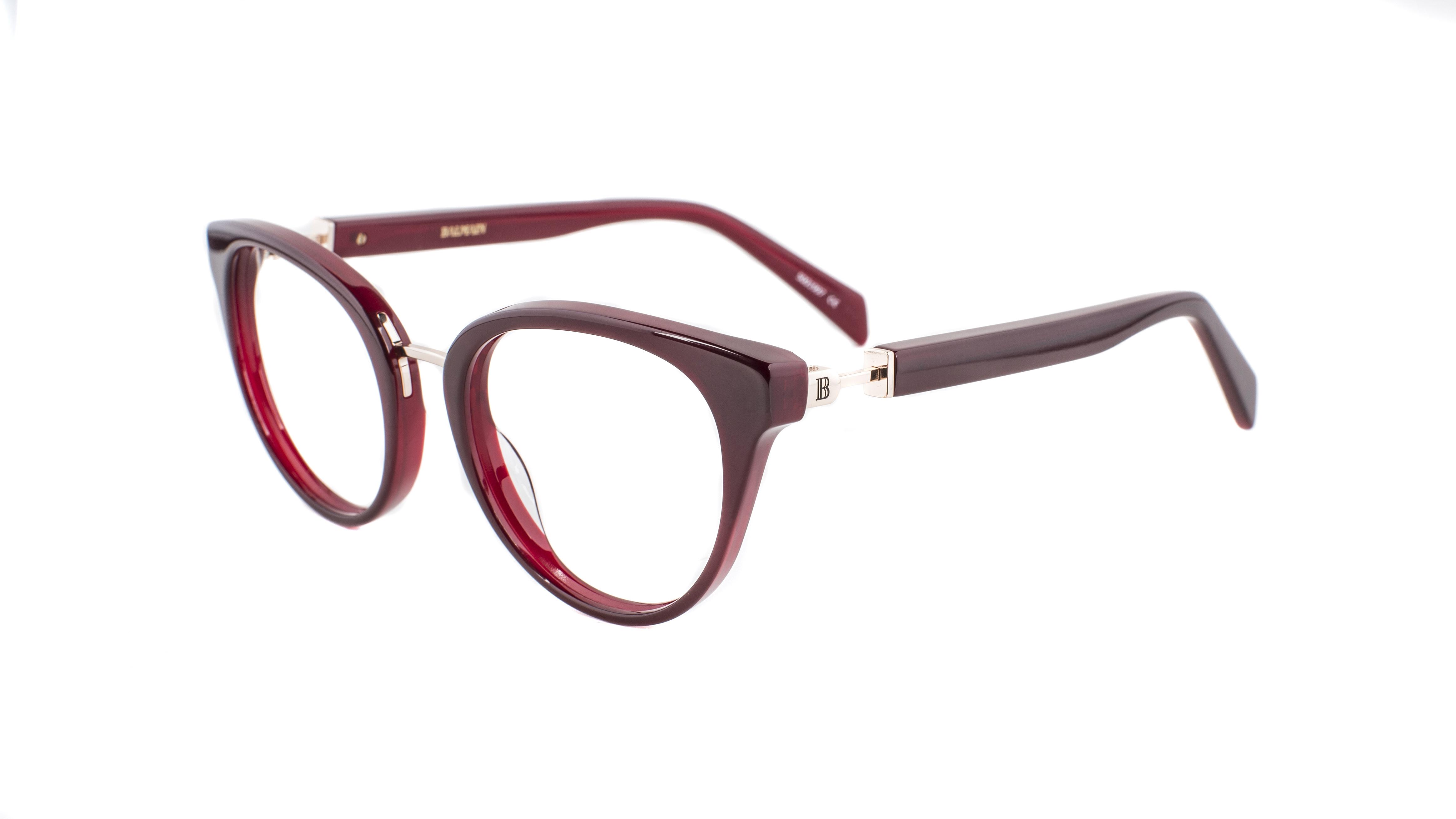 Balmain x Specsavers BL1084S 30571310 - RRP 2 pairs single vision $459