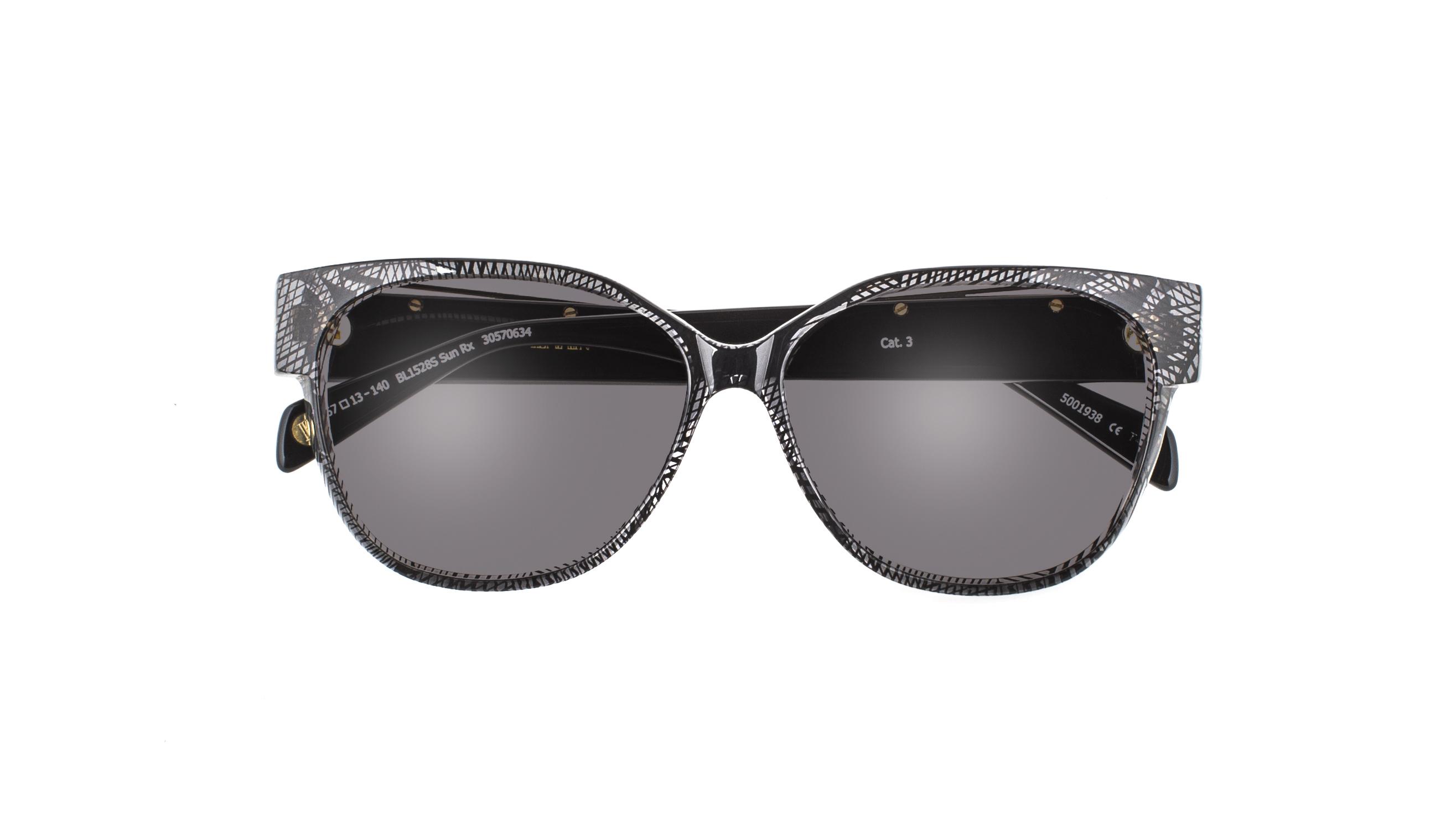 Balmain x Specsavers BL15015 SUN RX 30686915 - RRP 2 pairs single vision $459