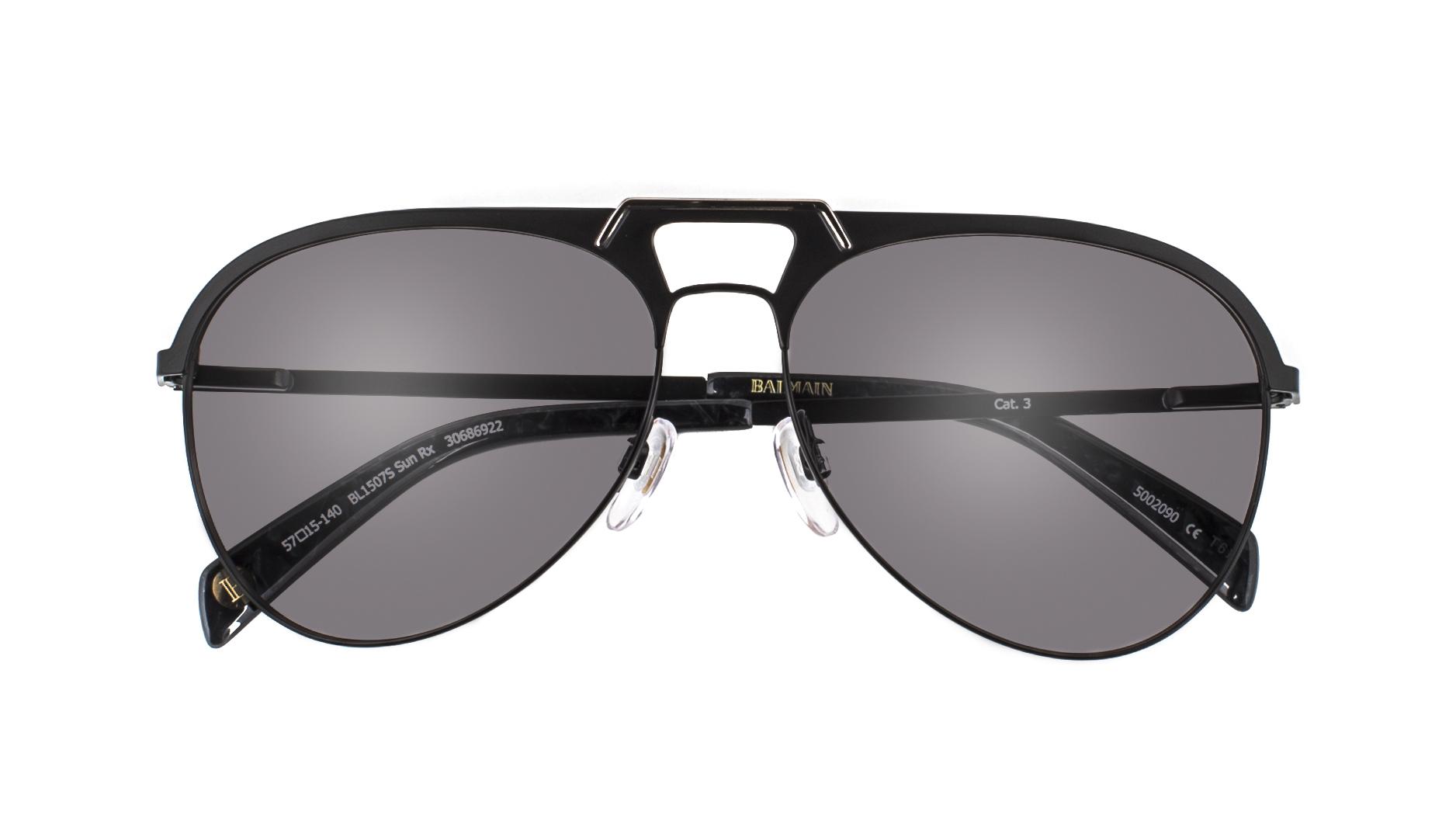 Balmain x Specsavers BL1507S SUN RX 30686922 - RRP 2 pairs single vision $459