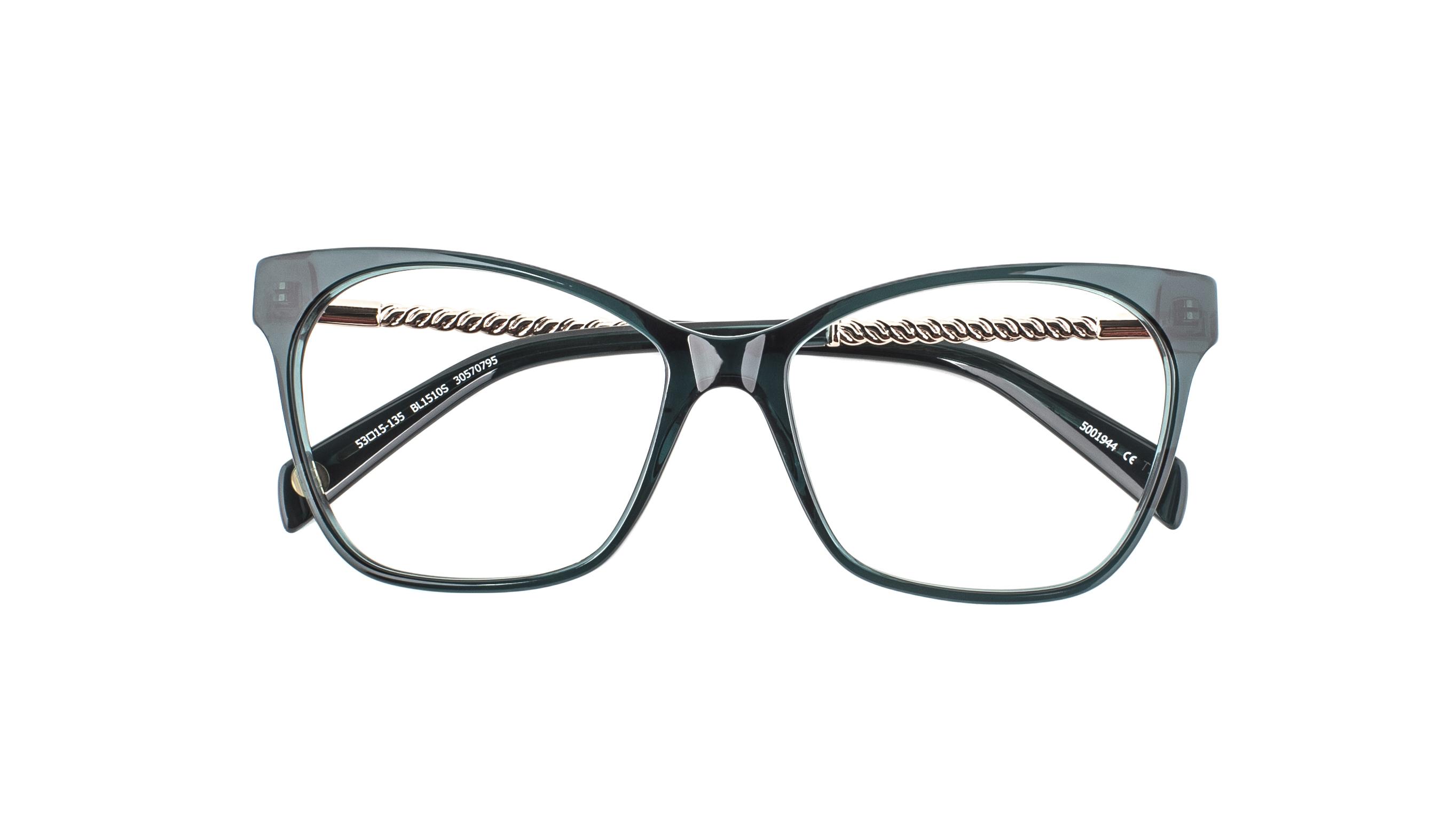 Balmain x Specsavers BL150S 30570795 - RRP 2 pairs single vision $459 (2)