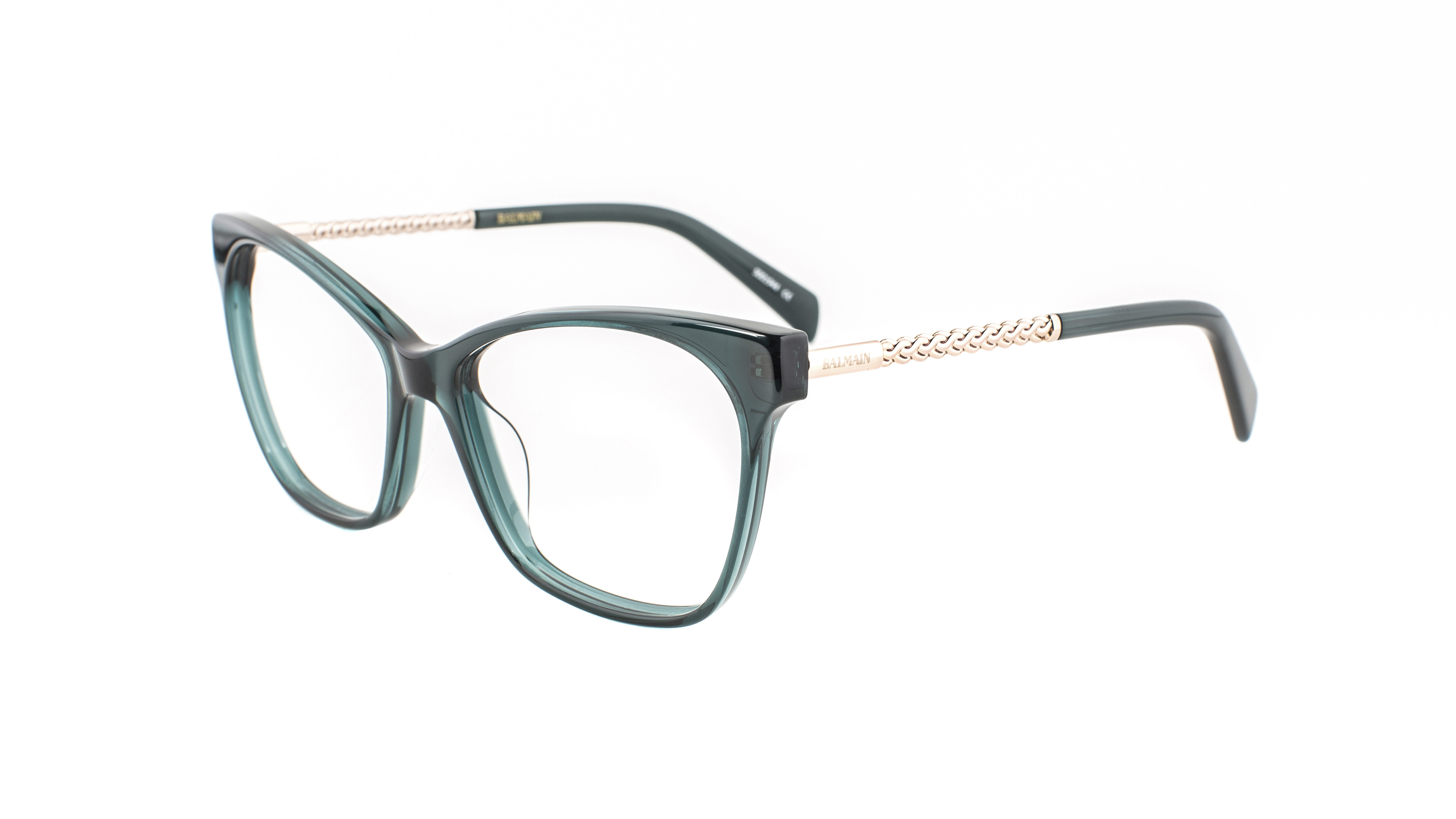 Balmain x Specsavers BL150S 30570795 - RRP 2 pairs single vision $459
