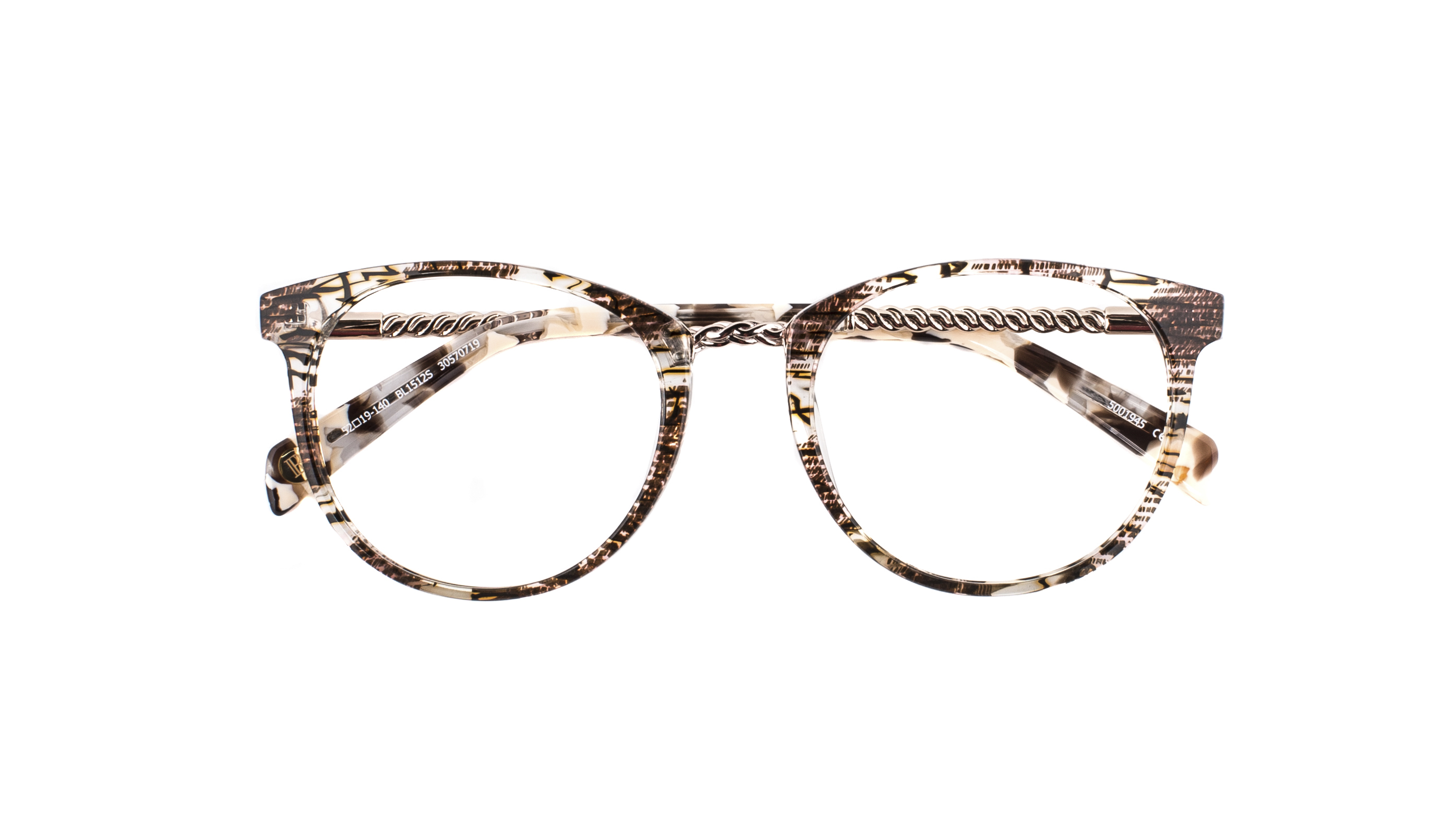 Balmain x Specsavers BL1512S 30570719 - RRP 2 pairs single vision $459 (2)