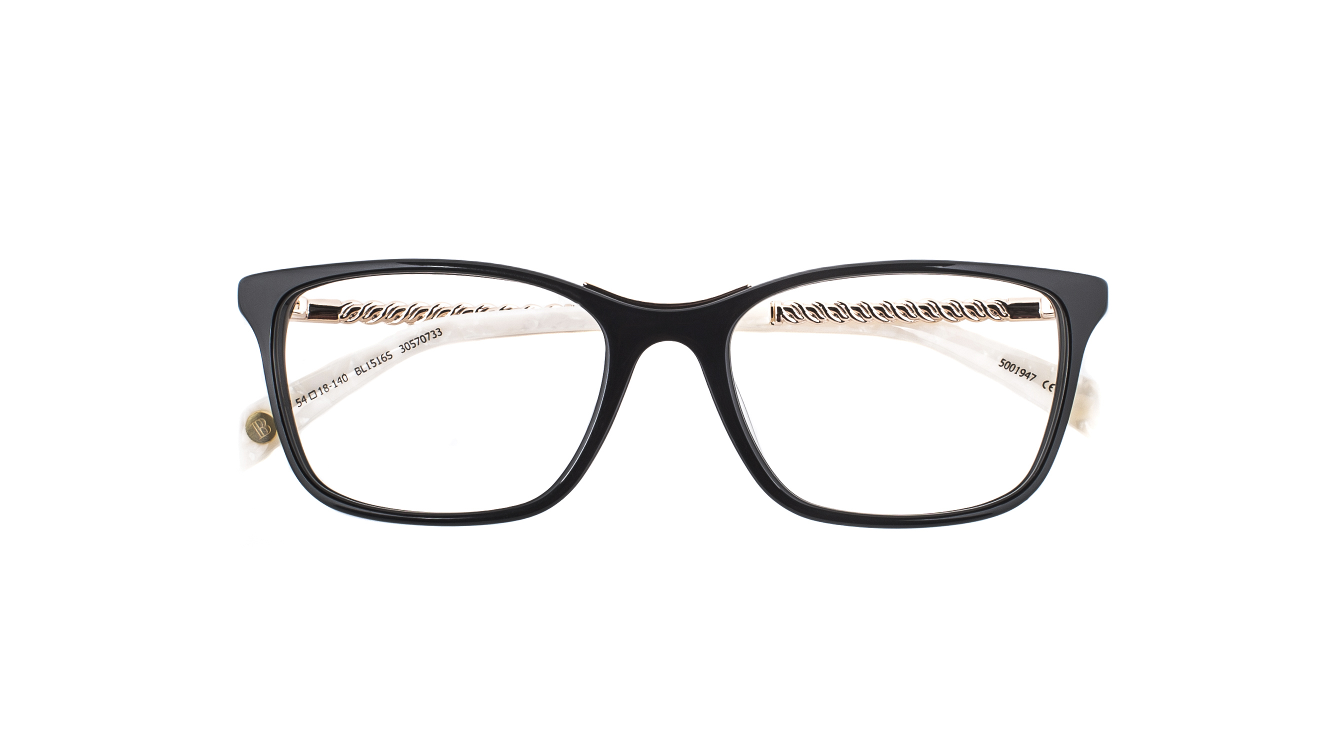 Balmain x Specsavers BL1516S 30570733 - RRP 2 pairs single vision $459 (2)