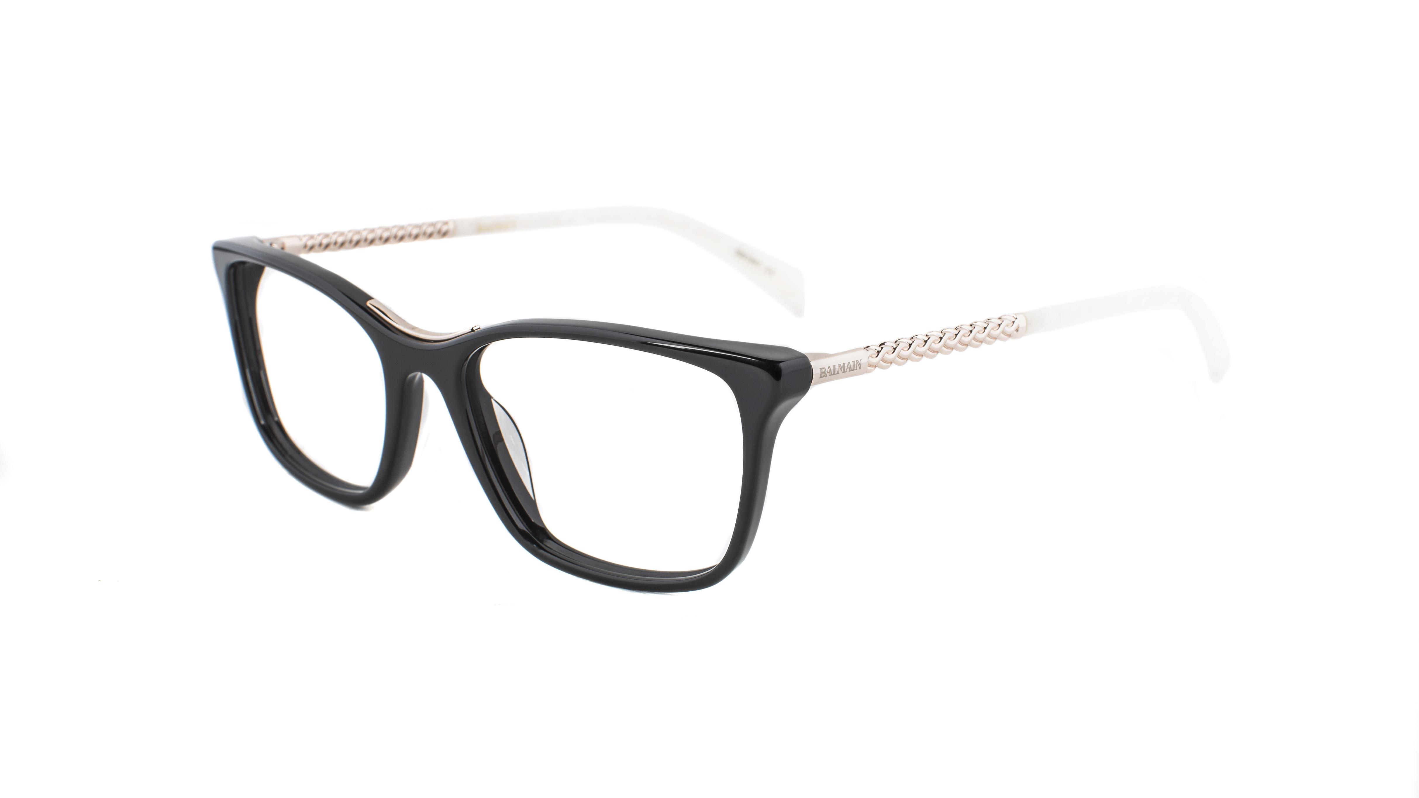 Balmain x Specsavers BL1516S 30570733 - RRP 2 pairs single vision $459