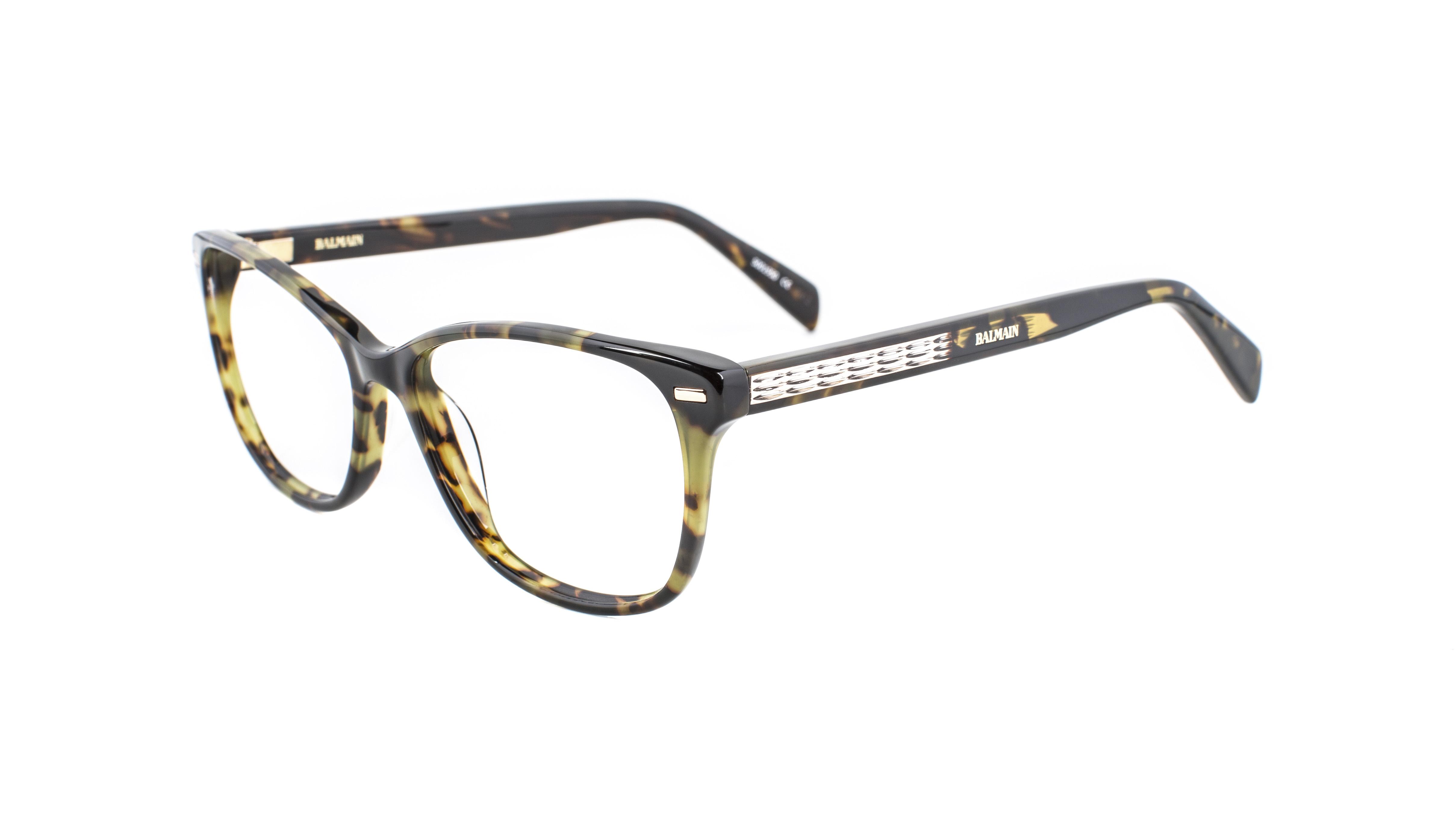 Balmain x Specsavers BL1524S 30570801 - RRP 2 pairs single vision $459 (2)