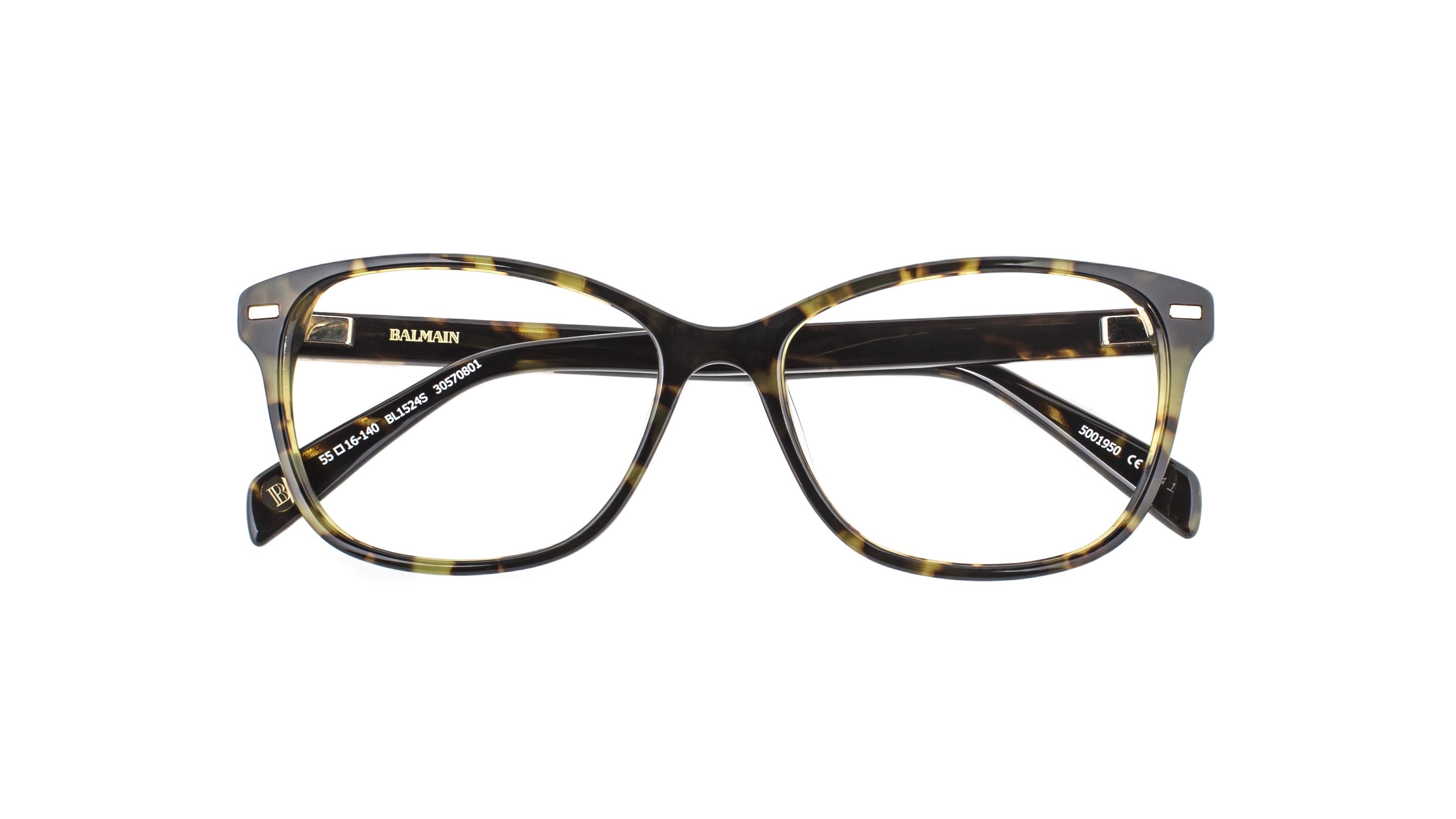 Balmain x Specsavers BL1524S 30570801 - RRP 2 pairs single vision $459