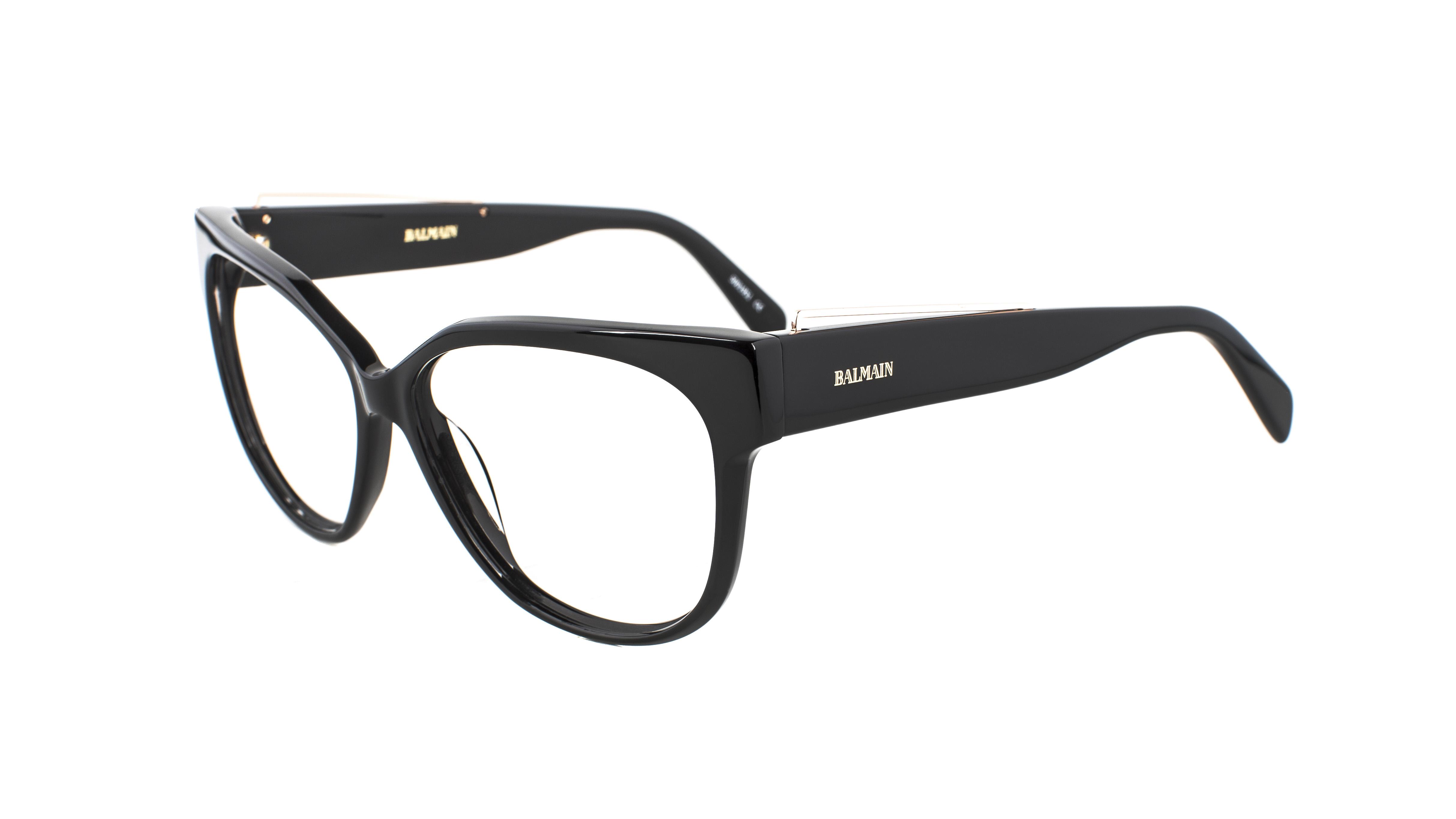 Balmain x Specsavers BL1528S 30570771 - RRP 2 pairs single vision $459 (2)