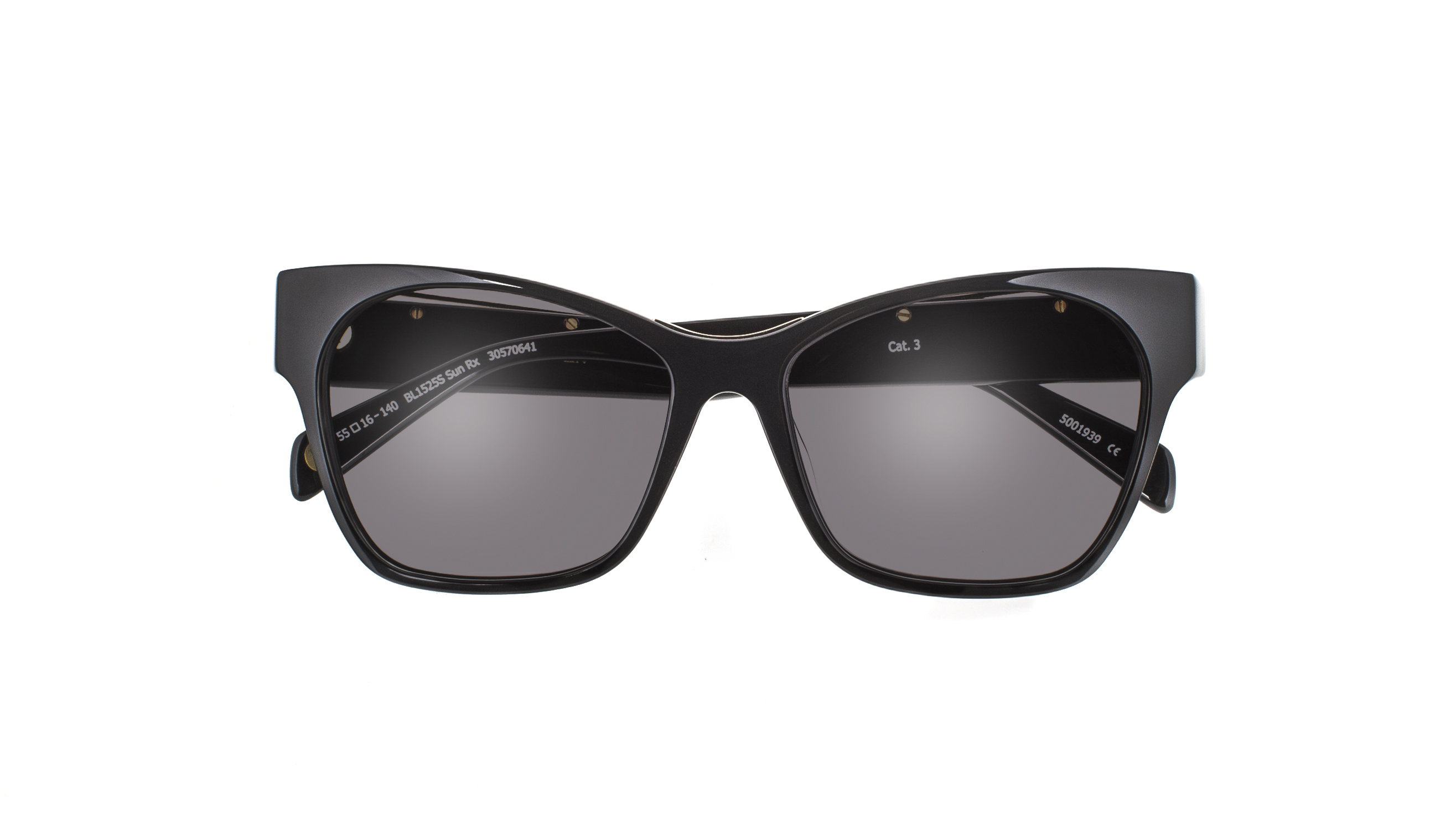 Balmain x Specsavers BL1528S SUN RX 30570634 - RRP 2 pairs single vision $459