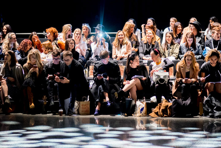 11 year old designer Jayda Lee to debut runway creation at NZ fashion show.